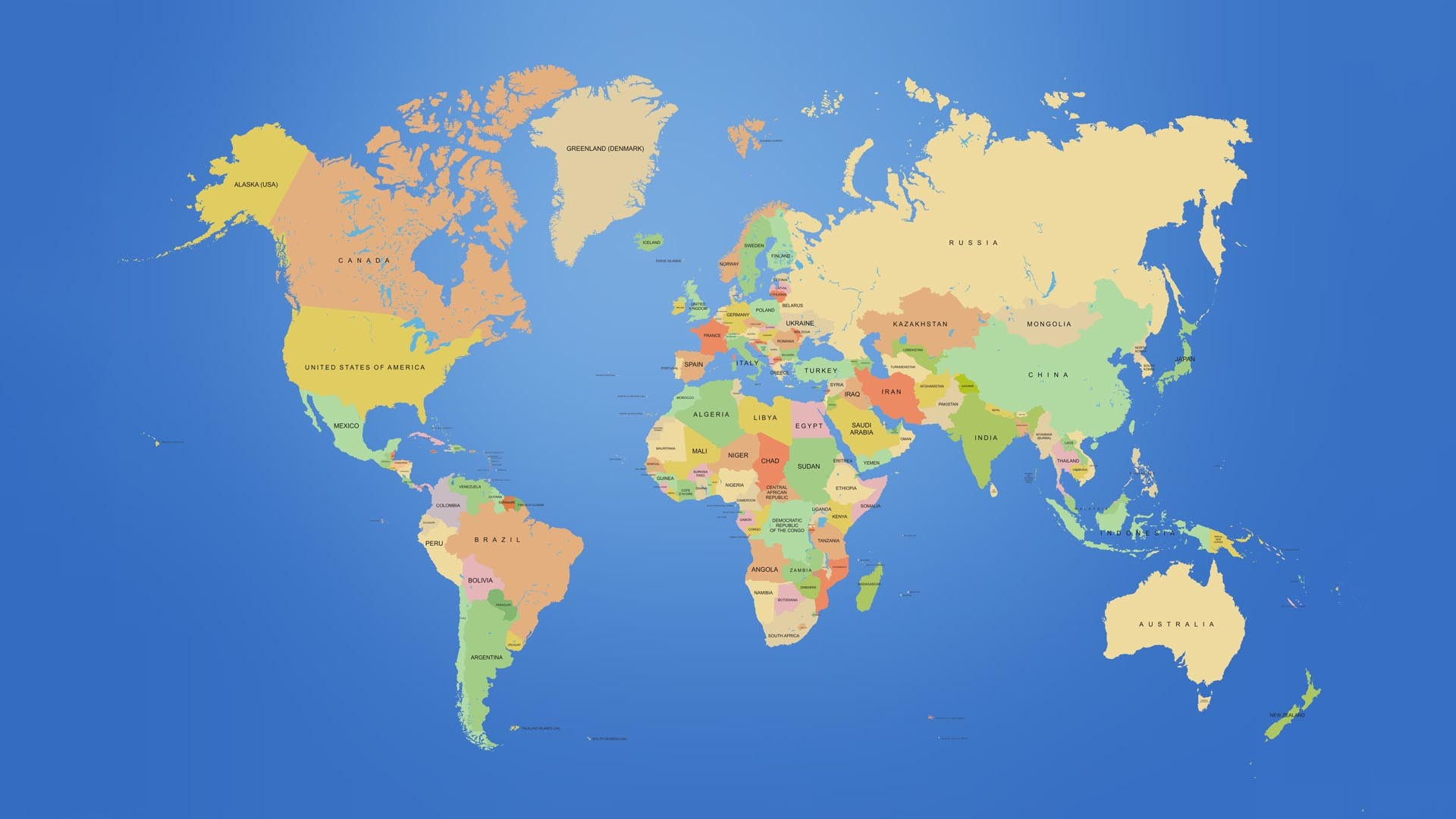 World map desktop wallpaper hd 70 images 1920x1080 world map wallpaper 6258 gumiabroncs Images
