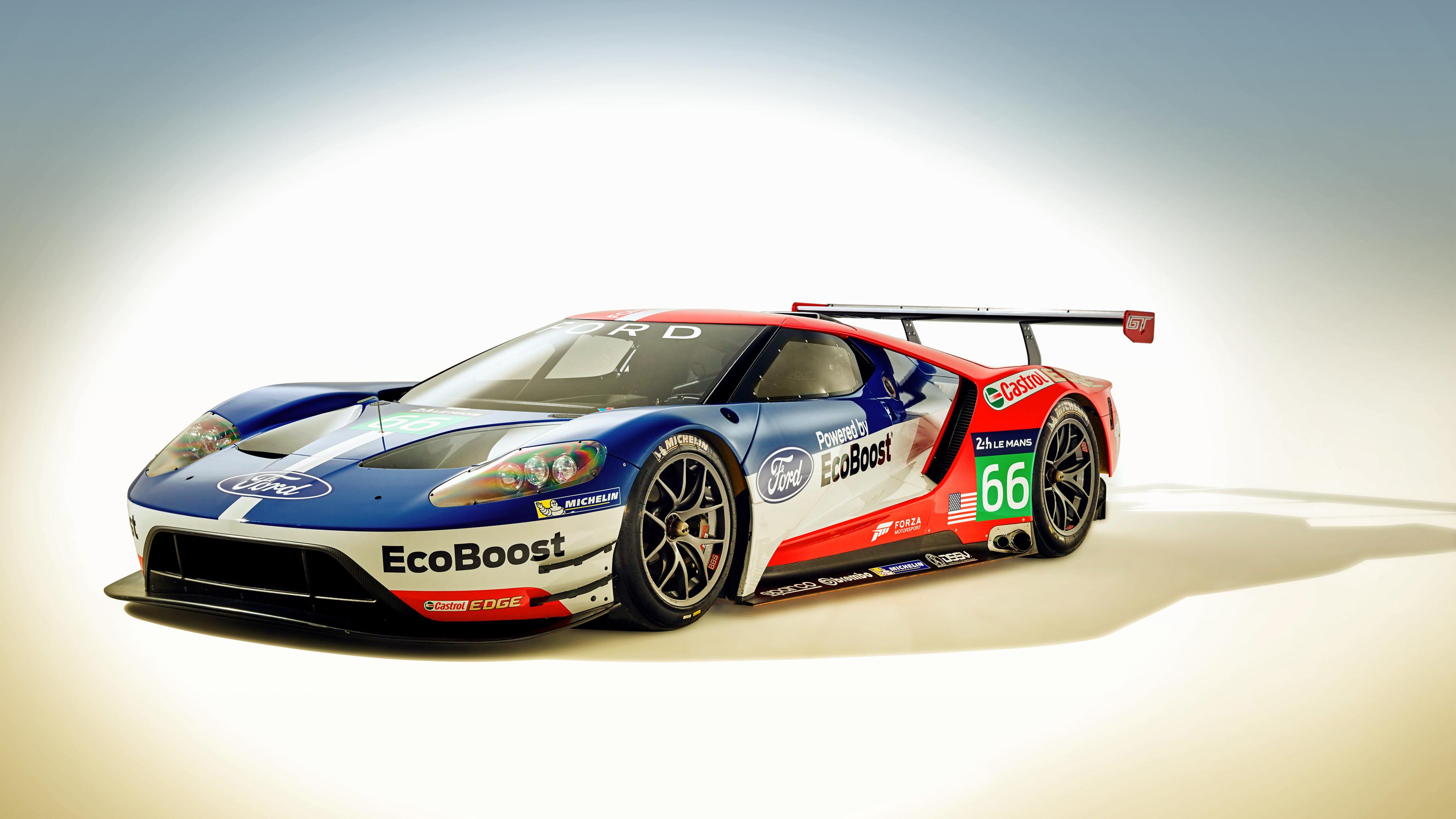 Ford Gt Sports Car Wallpaper Hd Desktop Tablet: HD Race Car Wallpaper (71+ Images