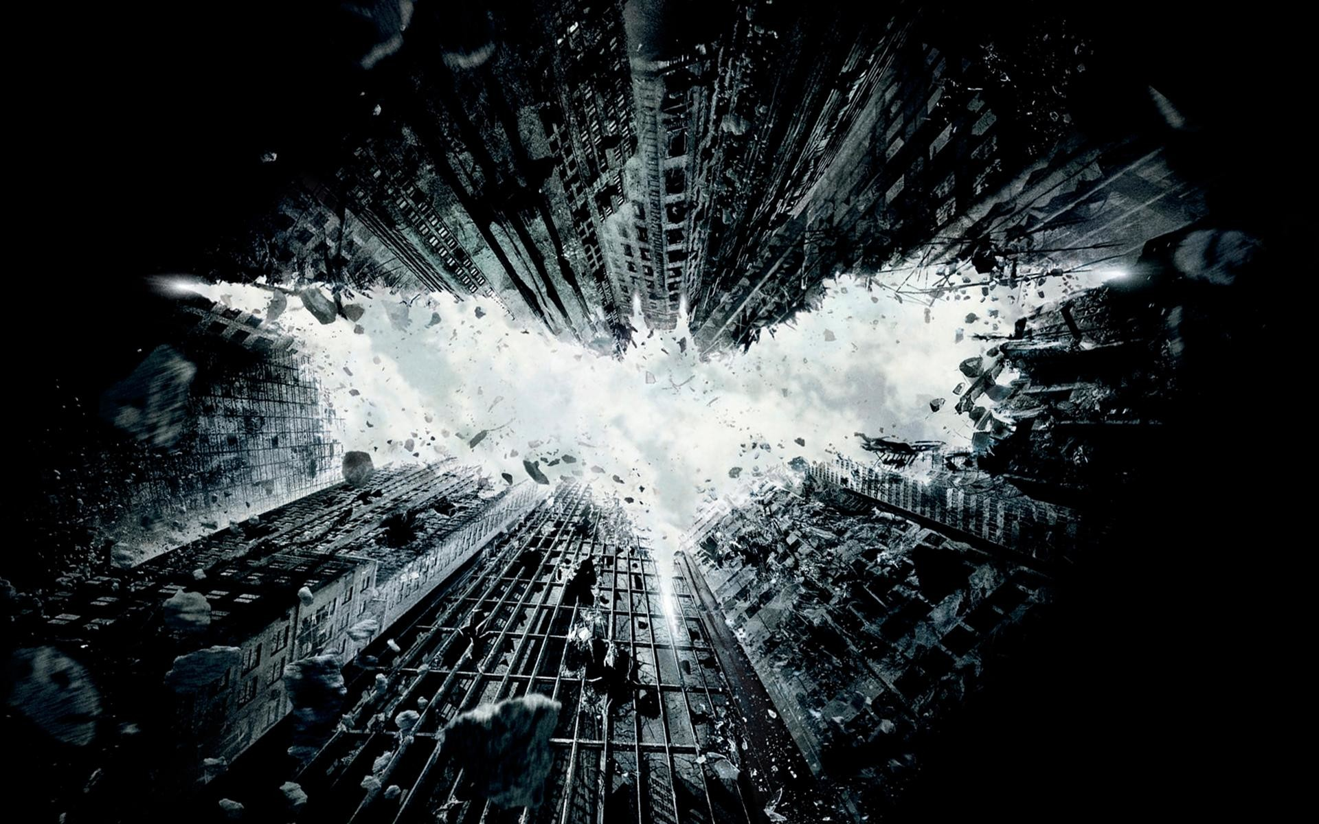 1920x1200 The Dark Knight Rises HD wallpapers - Batman movie backgrounds