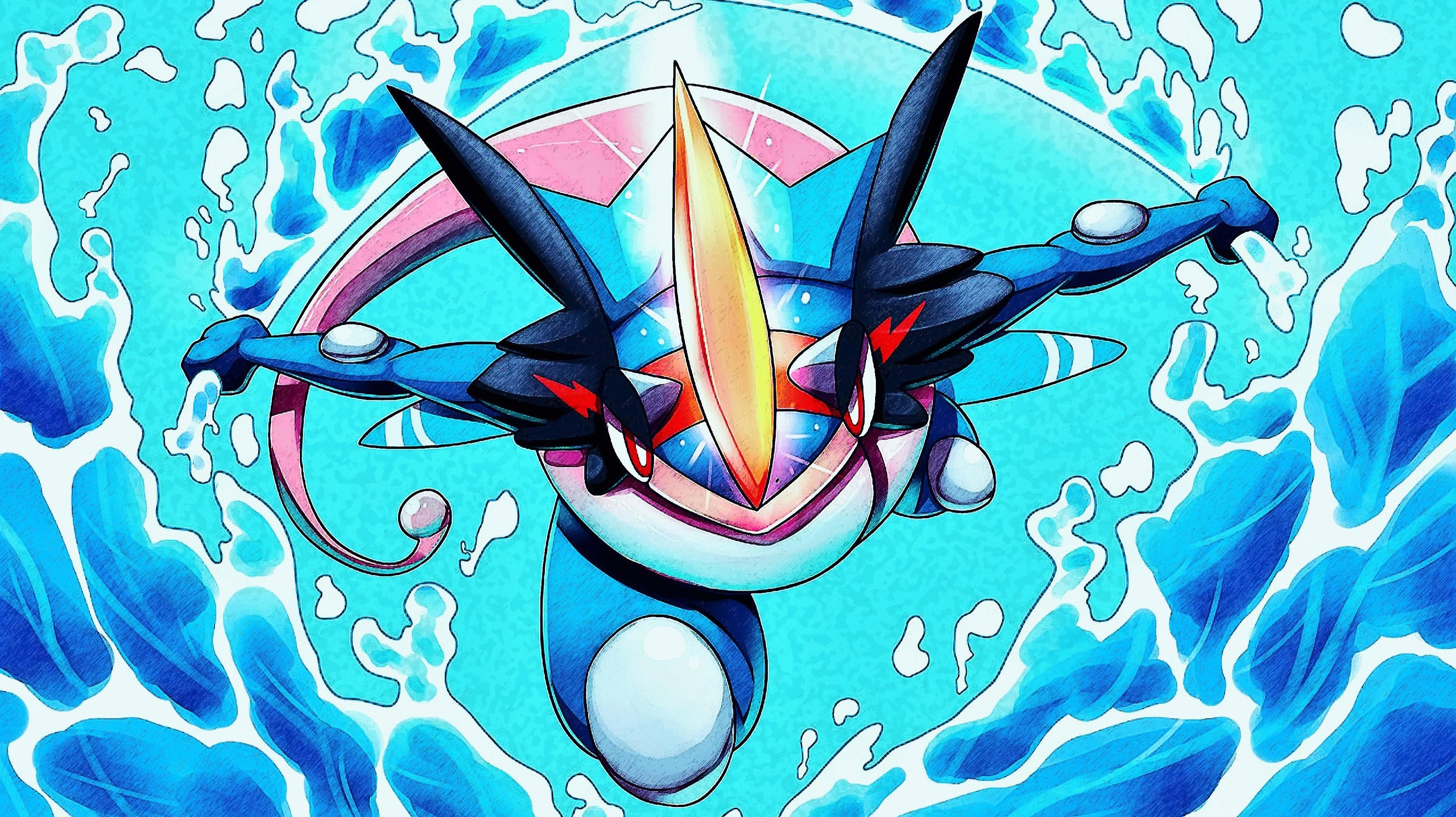 Pokemon Infernape Wallpaper Hd