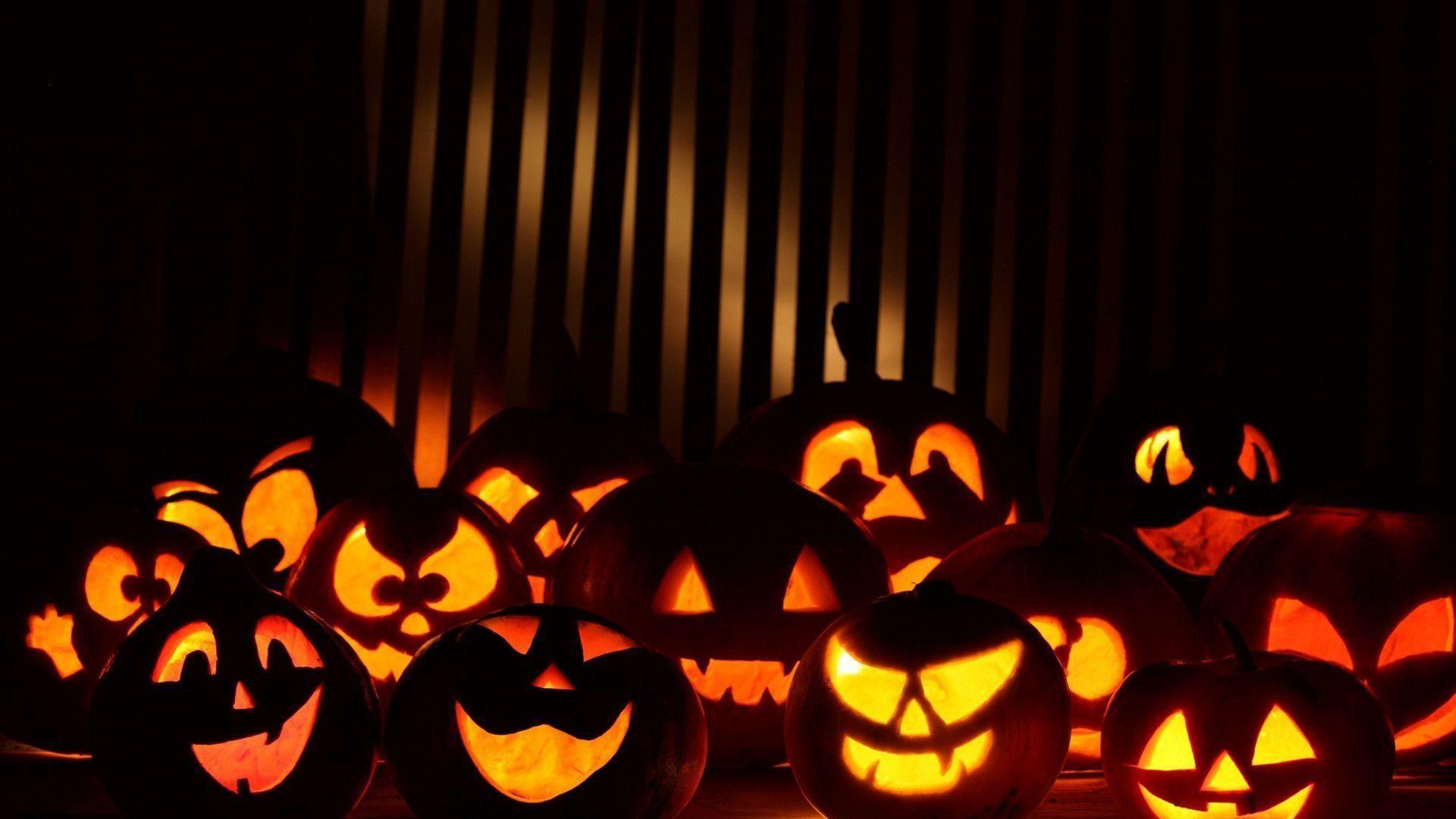 Hd Halloween Desktop Backgrounds 77 Images