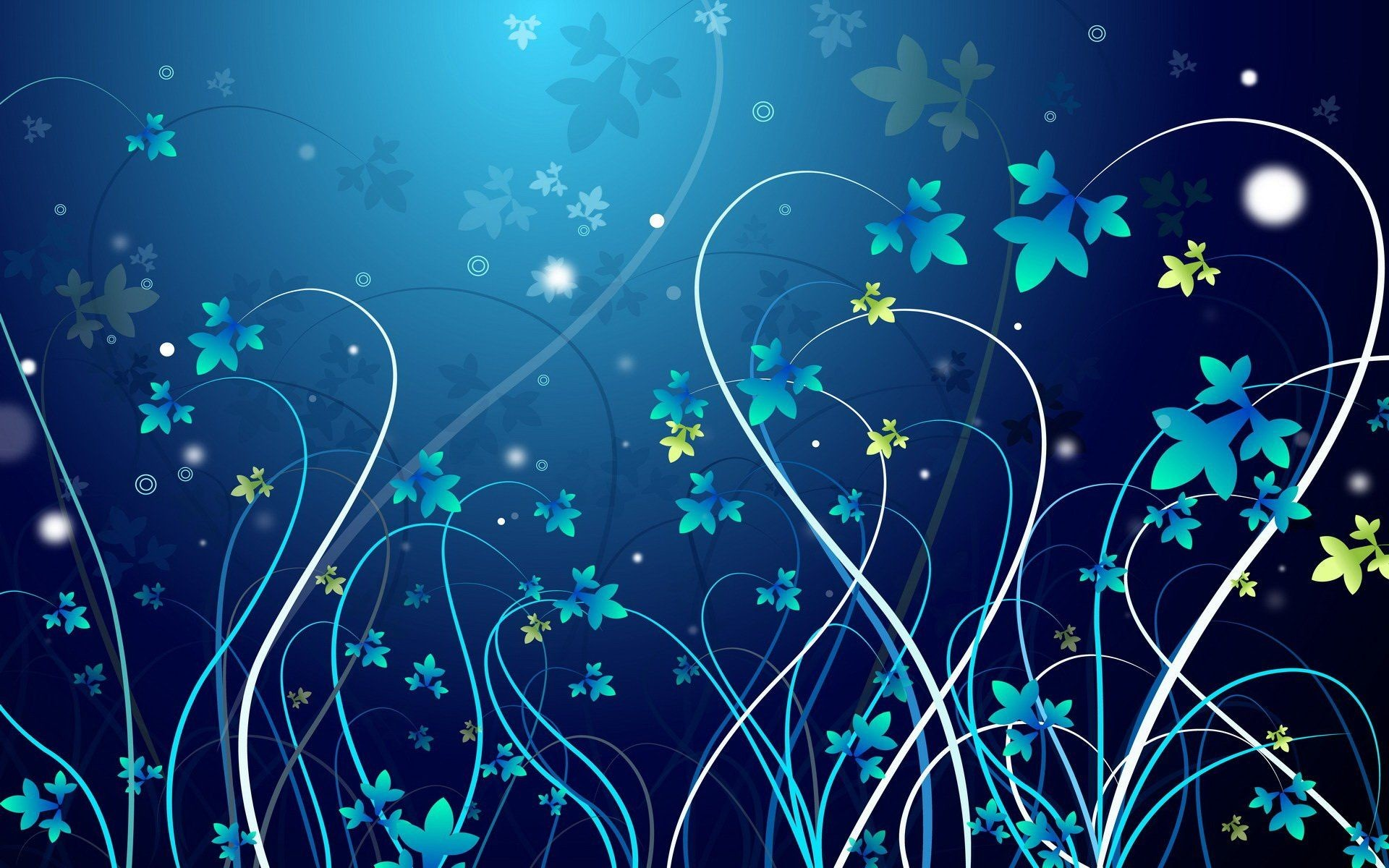 1920x1200 Pretty Blue Wallpapers - Wallpaper Cave