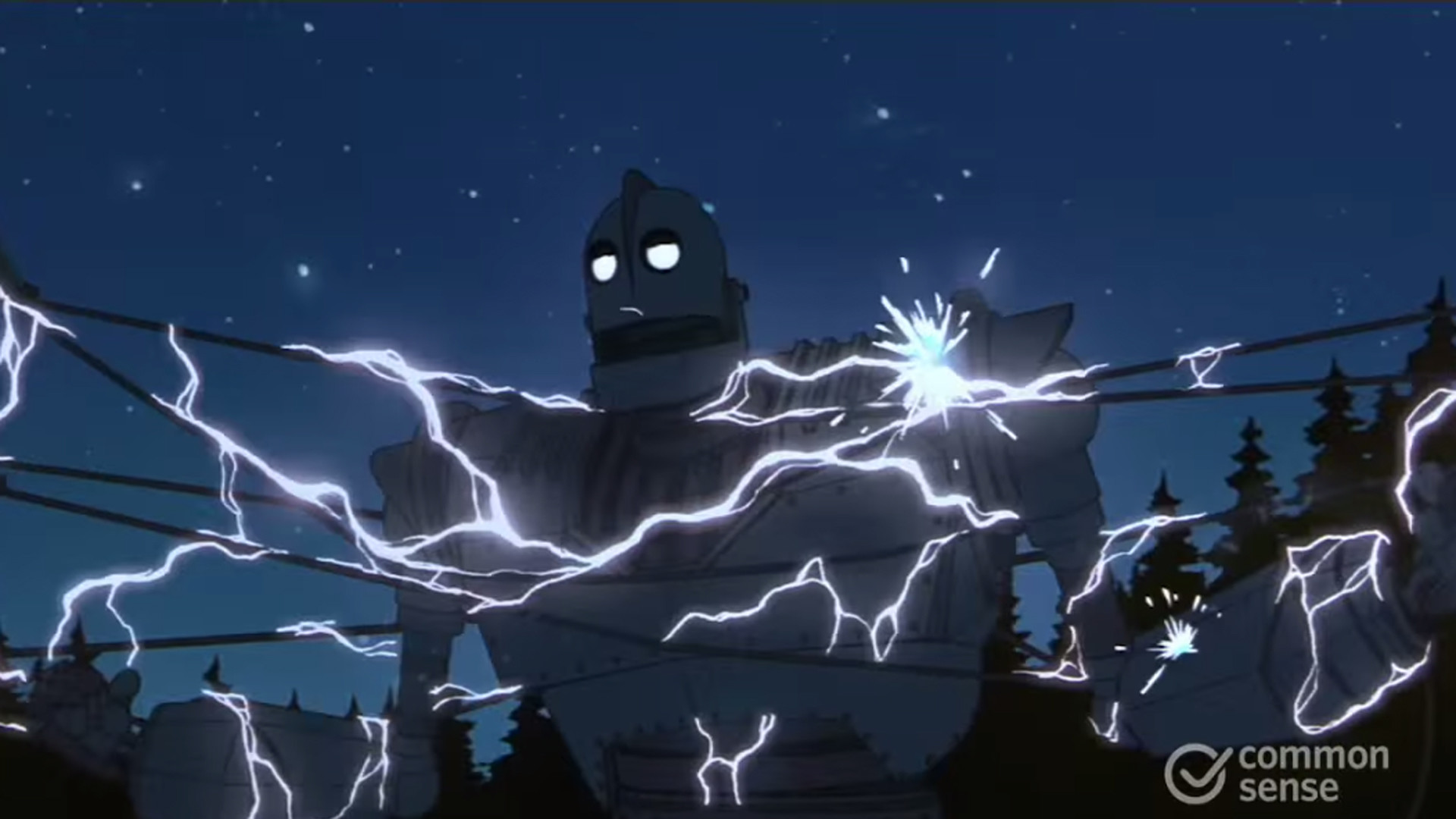 Iron Giant Wallpaper 73 Images