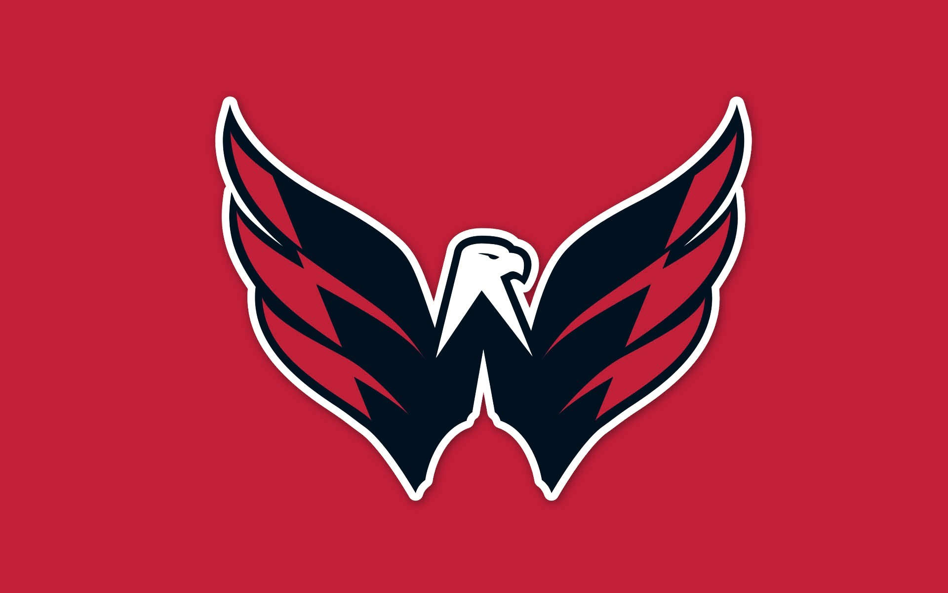1920x1200 Download now: Washington Capitals Logo HD Wallpaper. Read description .