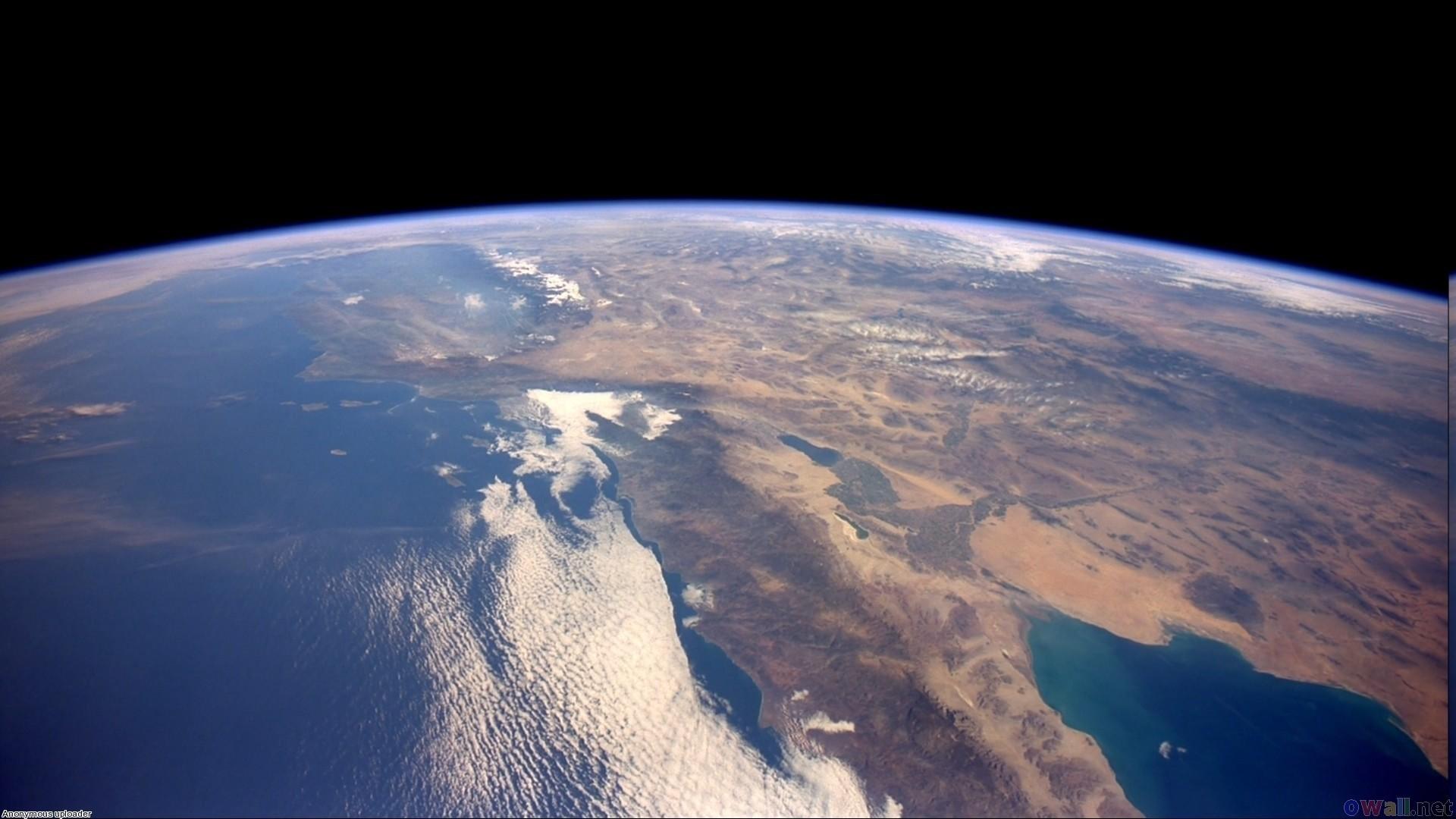 HD Earth Desktop Wallpaper (73+ Images