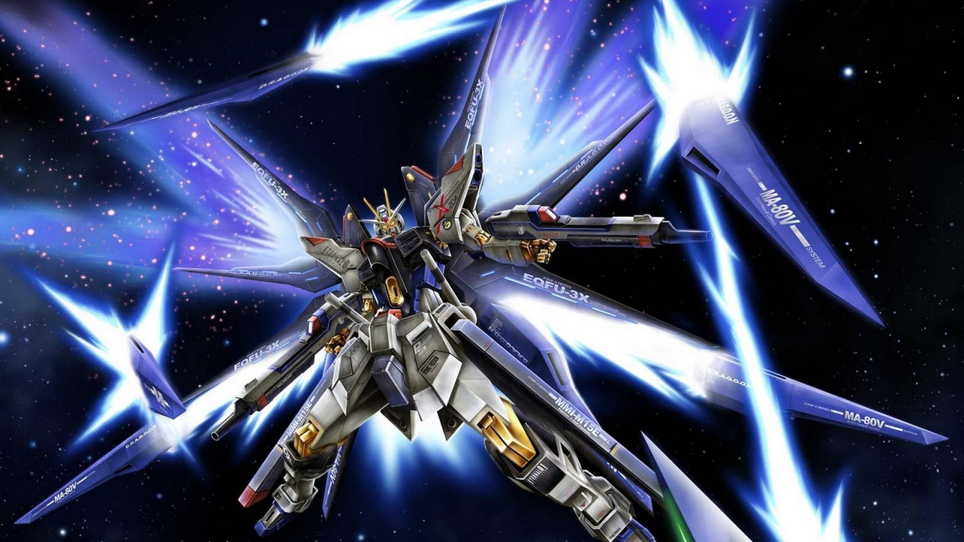 1920x1080 161 Mobile Suit Gundam Seed Destiny HD Wallpapers | Backgrounds .