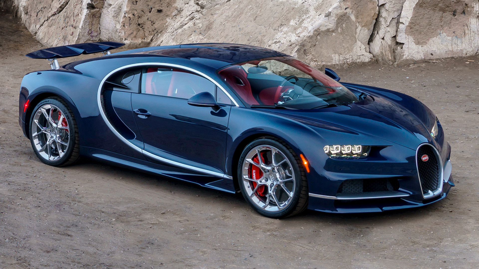 Bugatti Chiron Wallpapers 74 Images