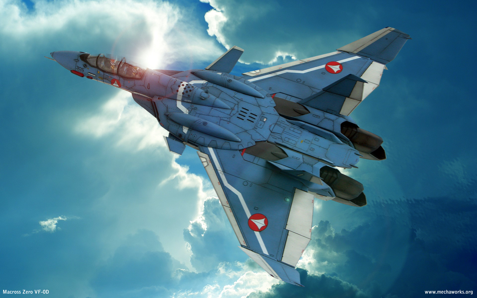 Macross Wallpapers HD 62 Images