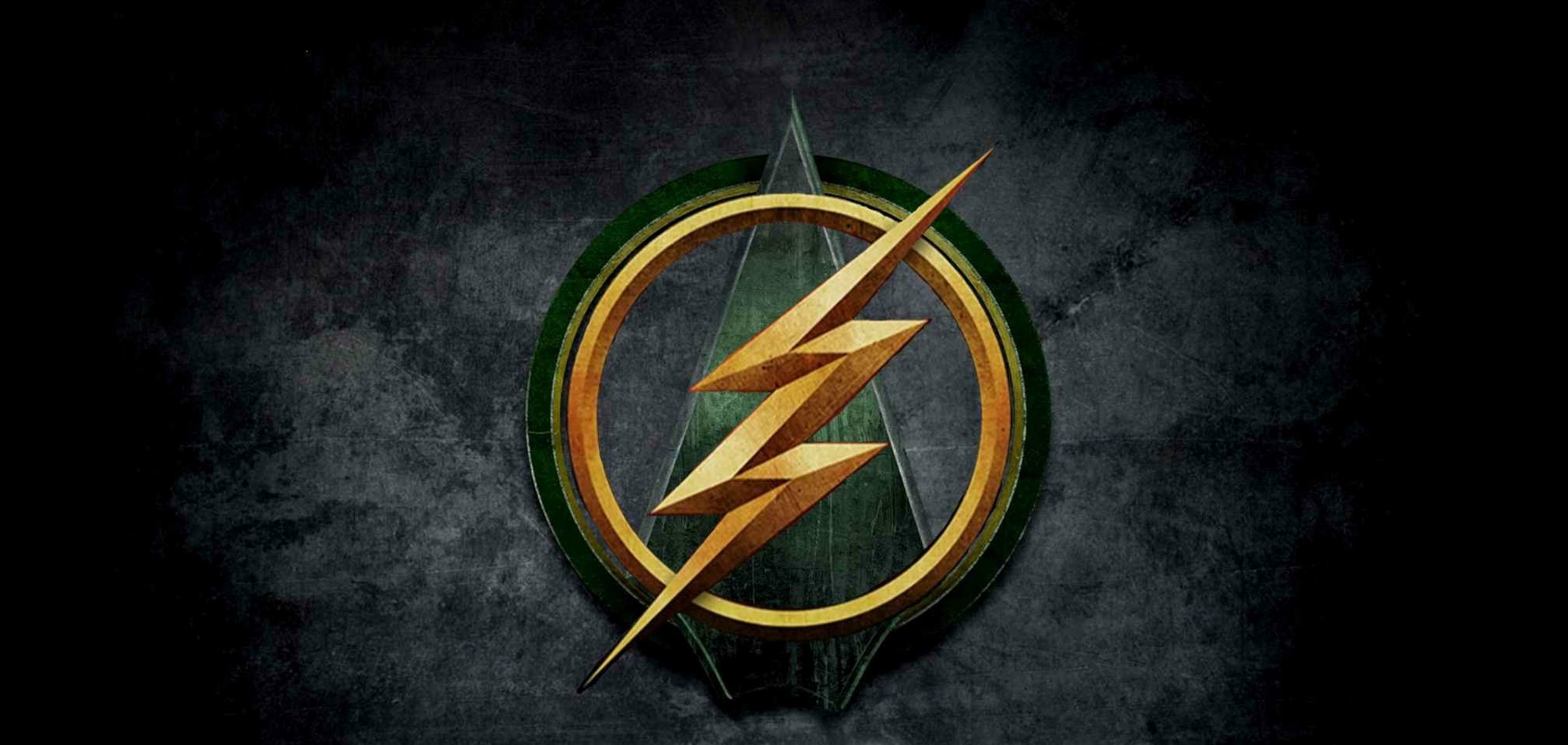 Arrow And Flash Hd Wallpaper 75 Images