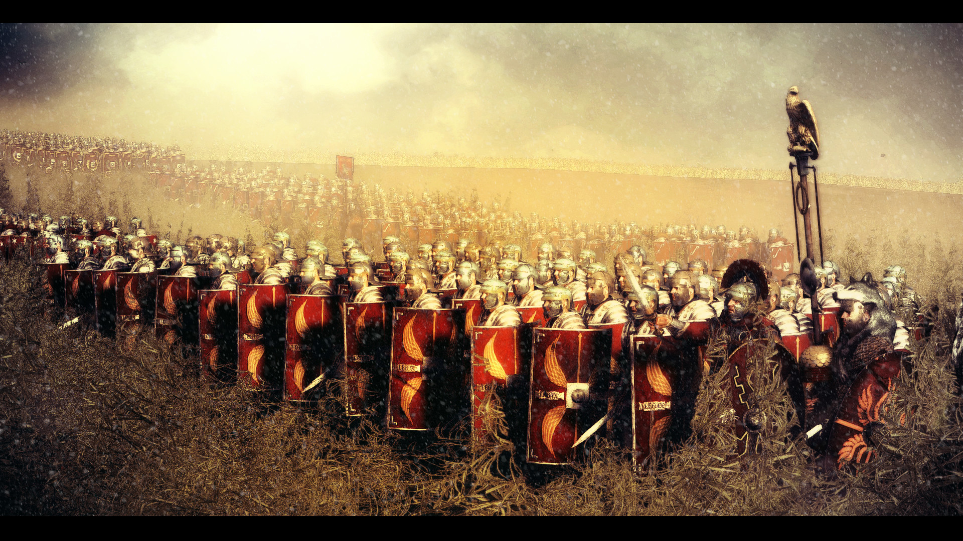 1920x1080 PC Roman Legion Wallpapers Lan Windley P5757