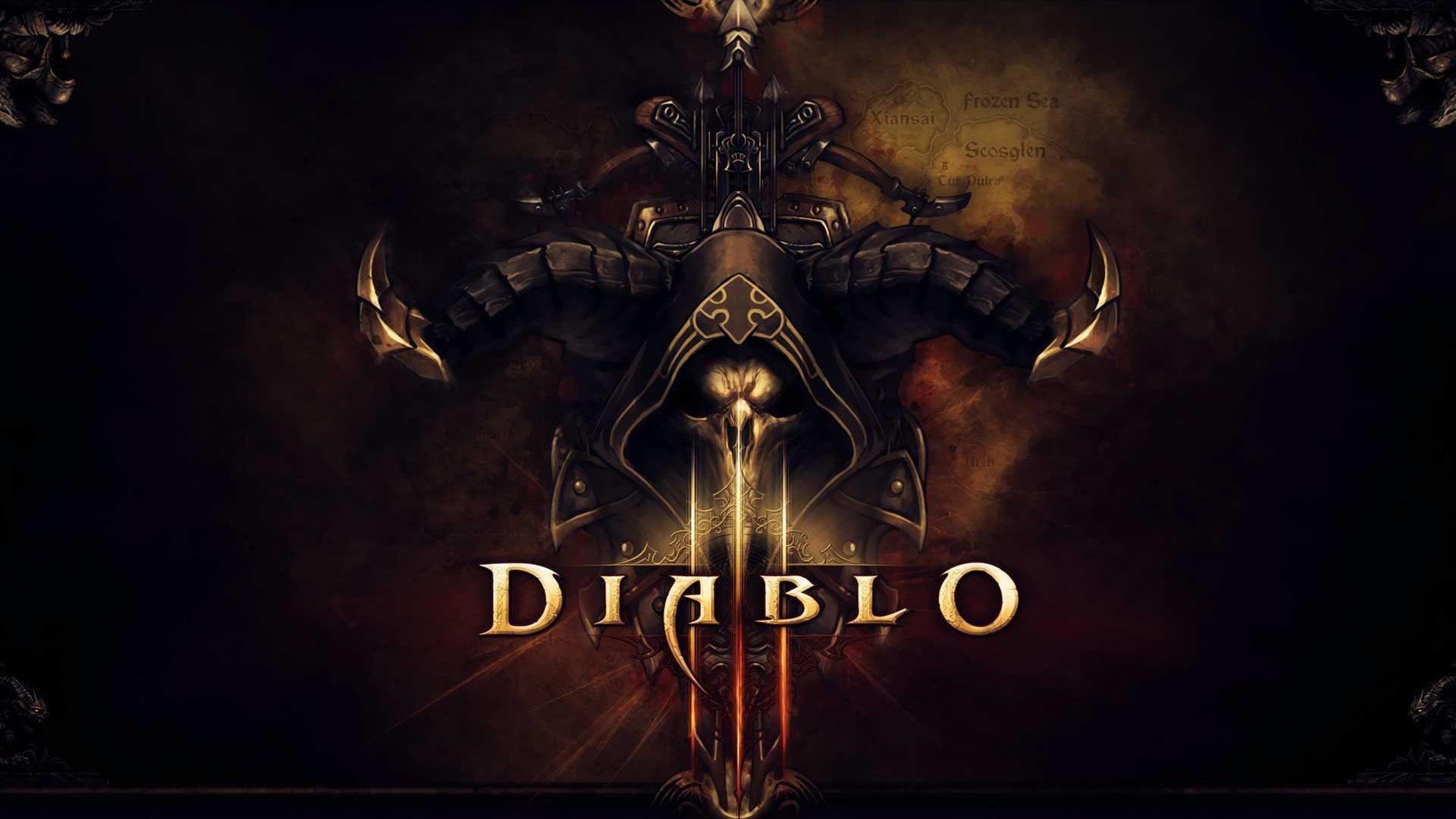 Hd Diablo 3 Wallpapers 80 Images