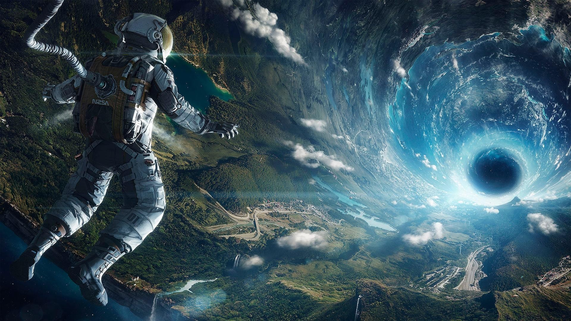 1920x1080 Space Wallpapers 85 Images