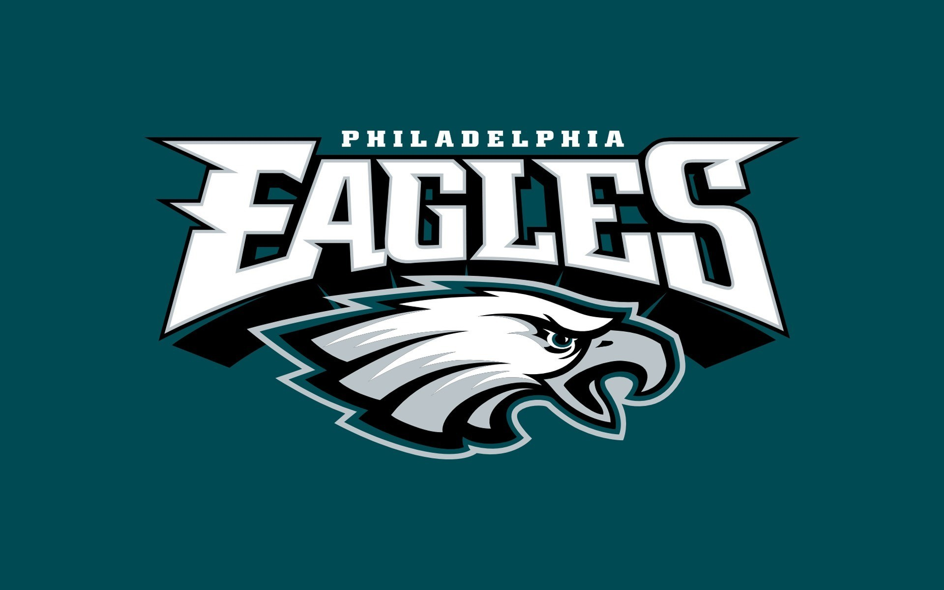1920x1200 Philadelphia Eagles Wallpaper.