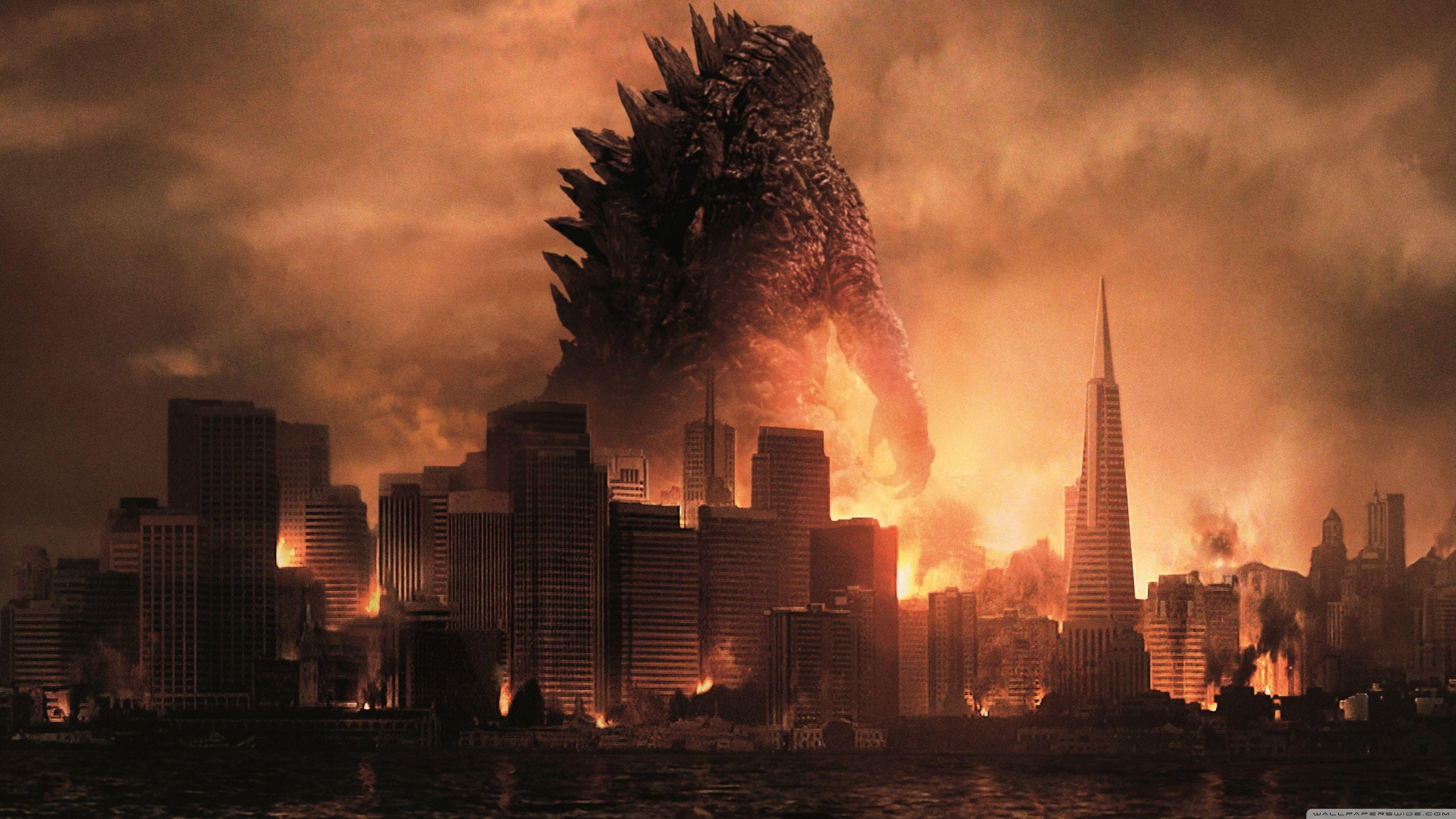 Godzilla Wallpaper Images 82 Images