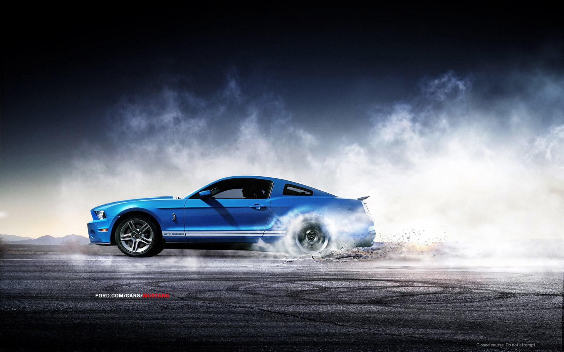 Mustang Desktop Wallpaper 71 Images