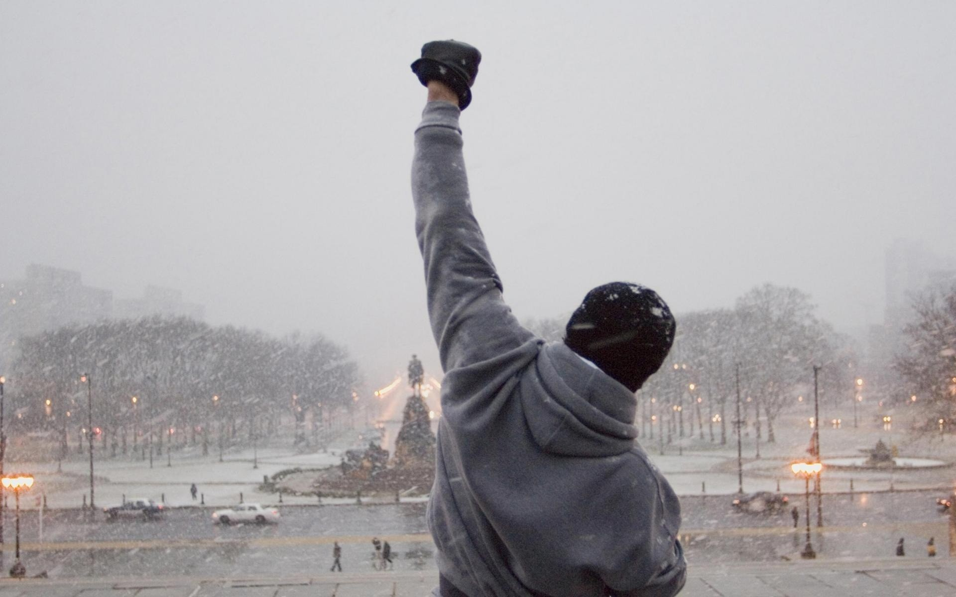 1920x1200 Sylvester-Stallone-As-Rocky-Balboa-Wallpaper