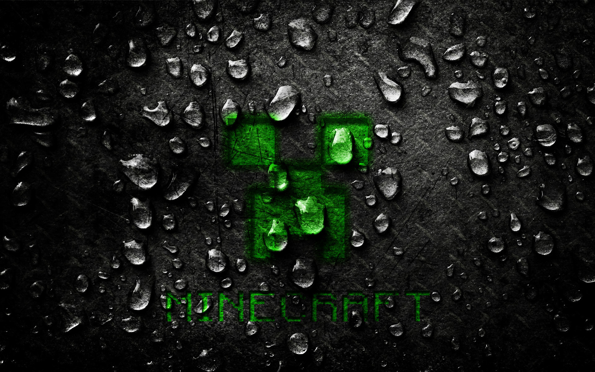 HD Wallpapers Of Minecraft Images - Minecraft computerspiele