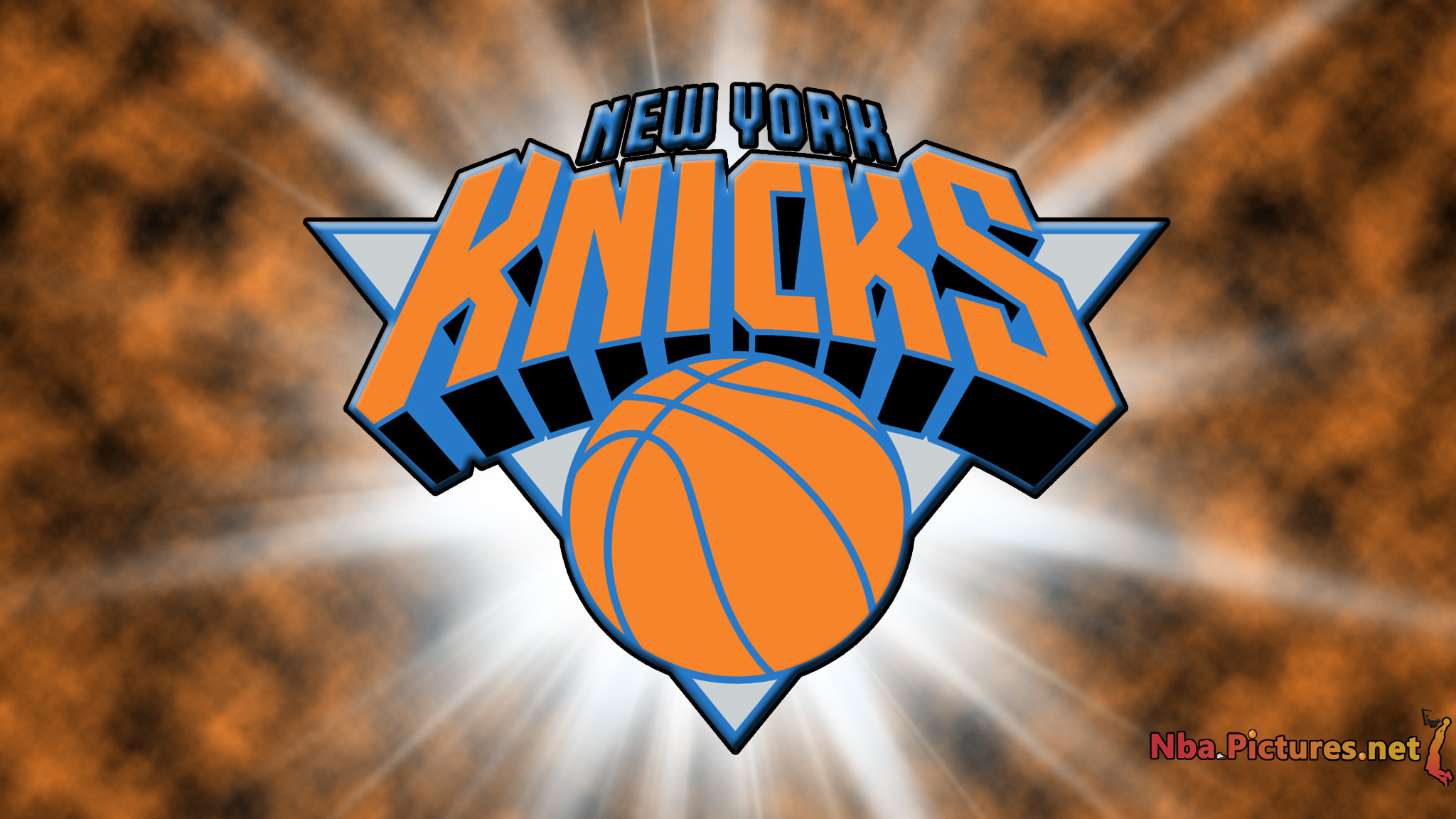 2048x1152 NEW YORK KNICKS basketball nba tf wallpaper |  | 158612 |  WallpaperUP