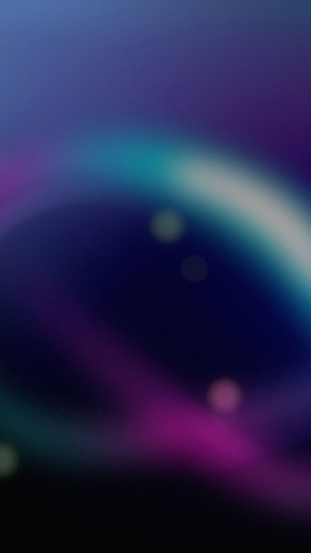 1080x1920 Blue Purple Blurry Lines Android Wallpaper ...