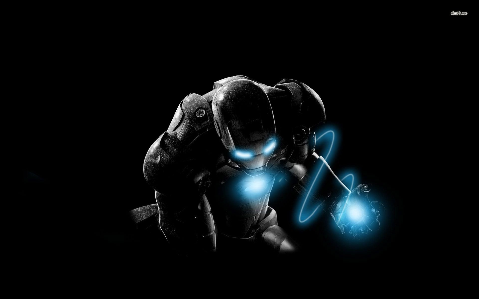 1920x1200 Image for Elegant Iron Man HD Wallpaper