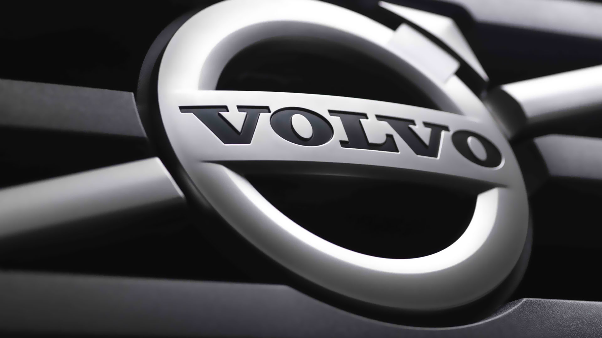 1920x1080 Volvo Logo Wallpaper For Windows #YCU