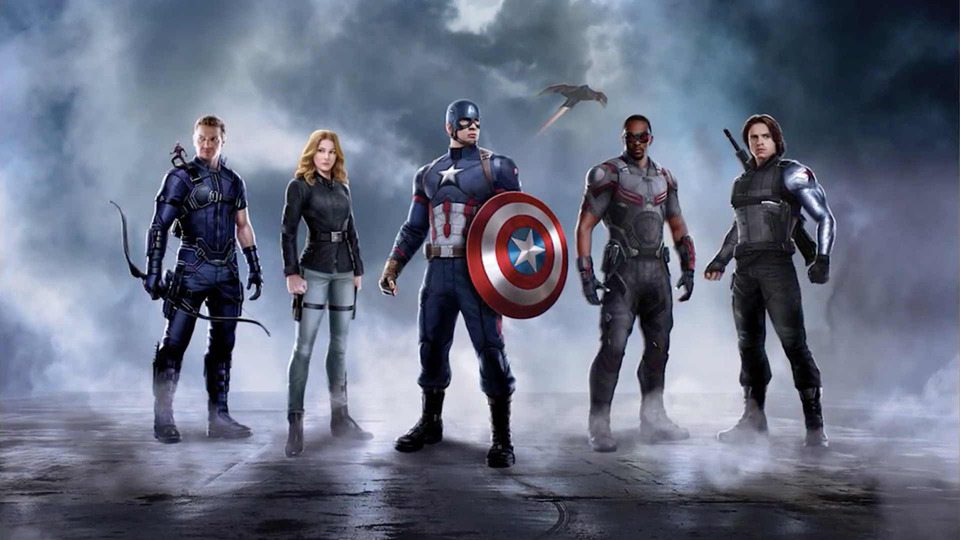 Captain America Hd Wallpapers 1080p 80 Images