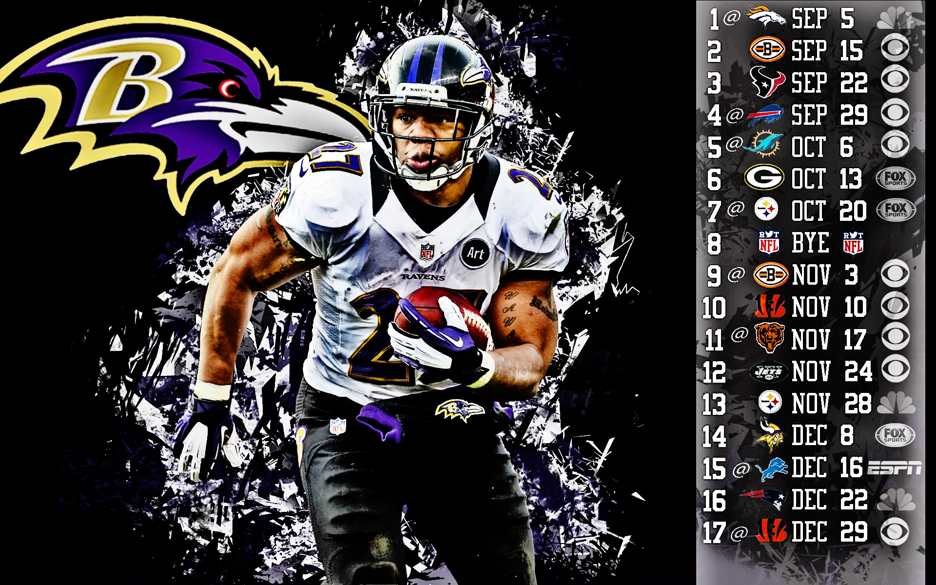 Cool NFL Wallpapers (74+ Images