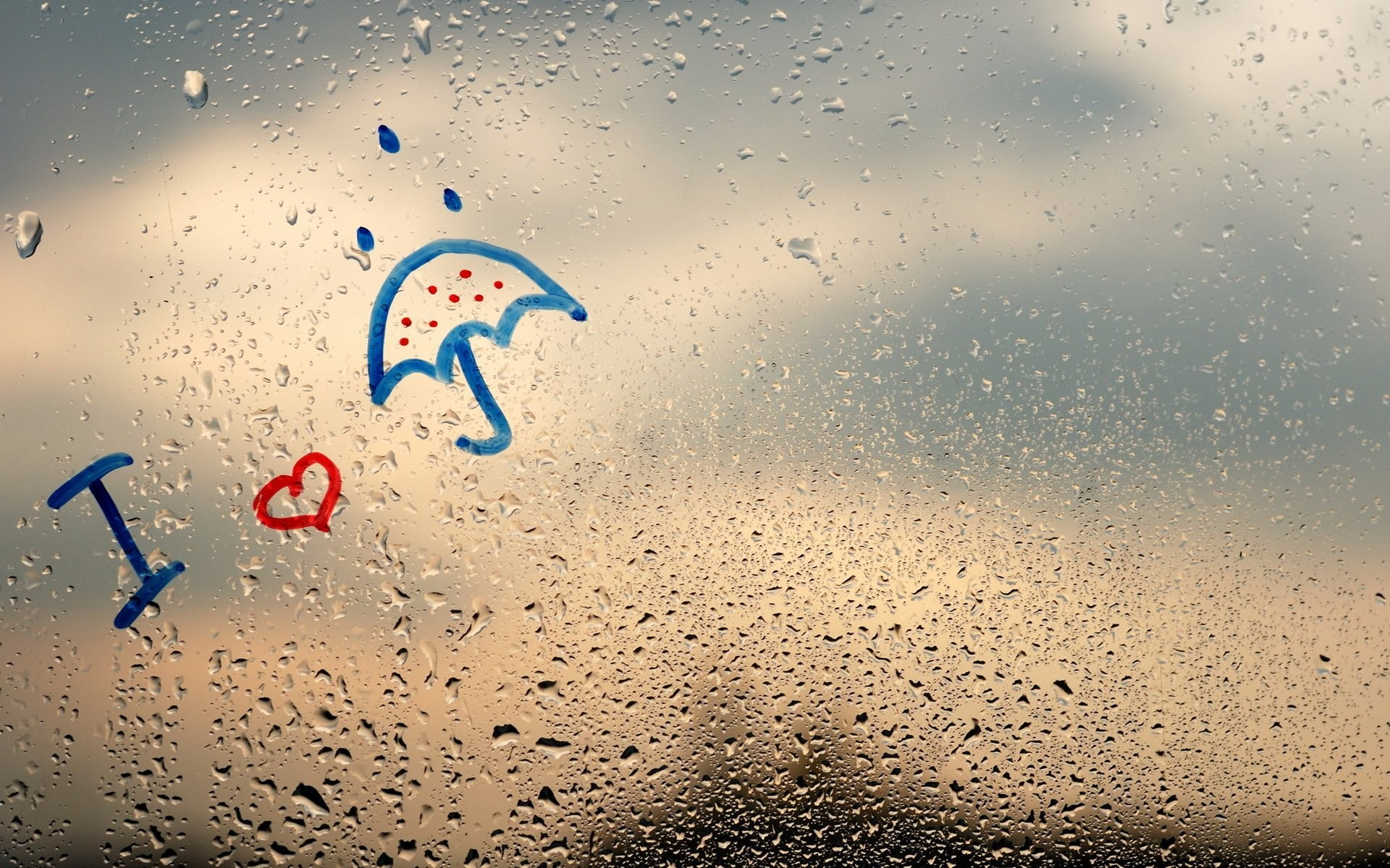 Rainy day wallpaper images 62 images - Rainy window wallpaper ...