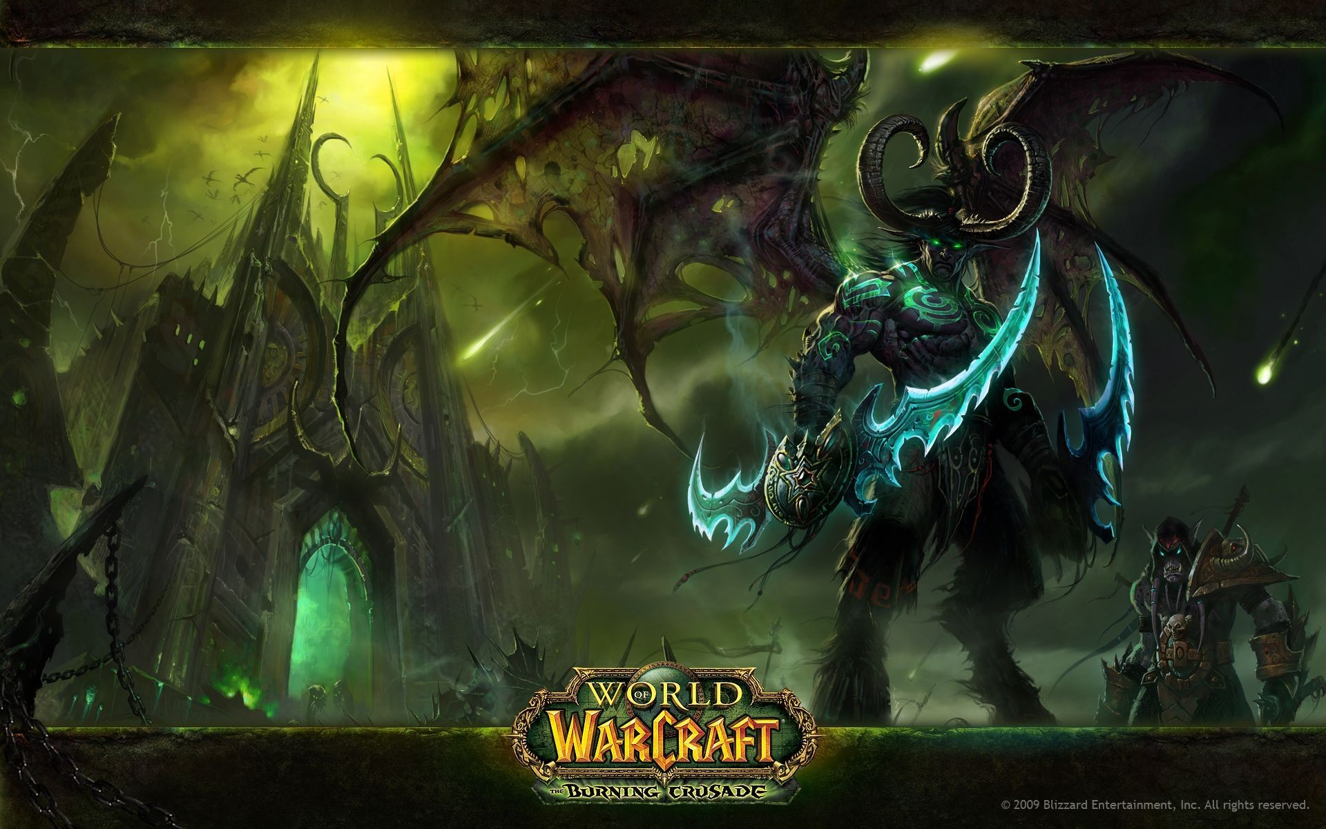 Wow Legion Wallpaper 80 Images