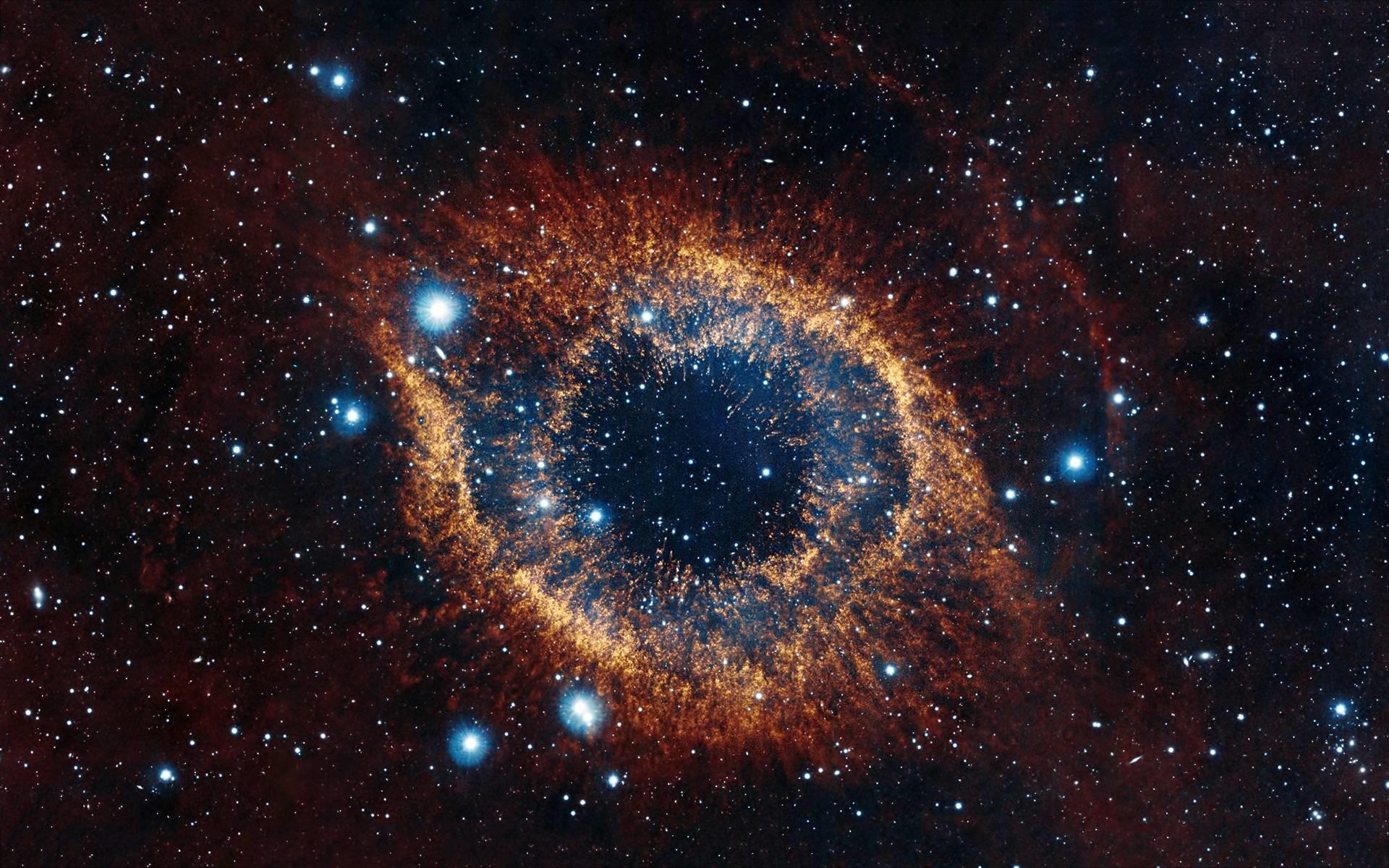 Eye Of God Nebula Wallpaper 59 Images