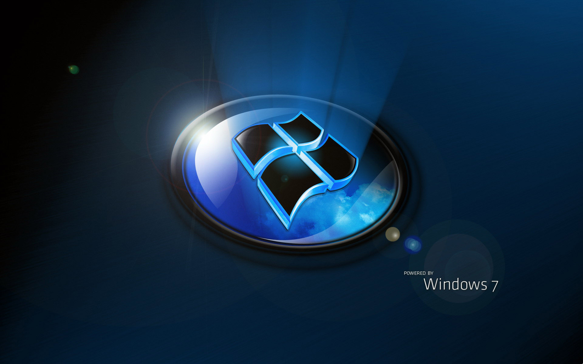 1920x1200 Desktop Wallpaper HD 3d Windows 7
