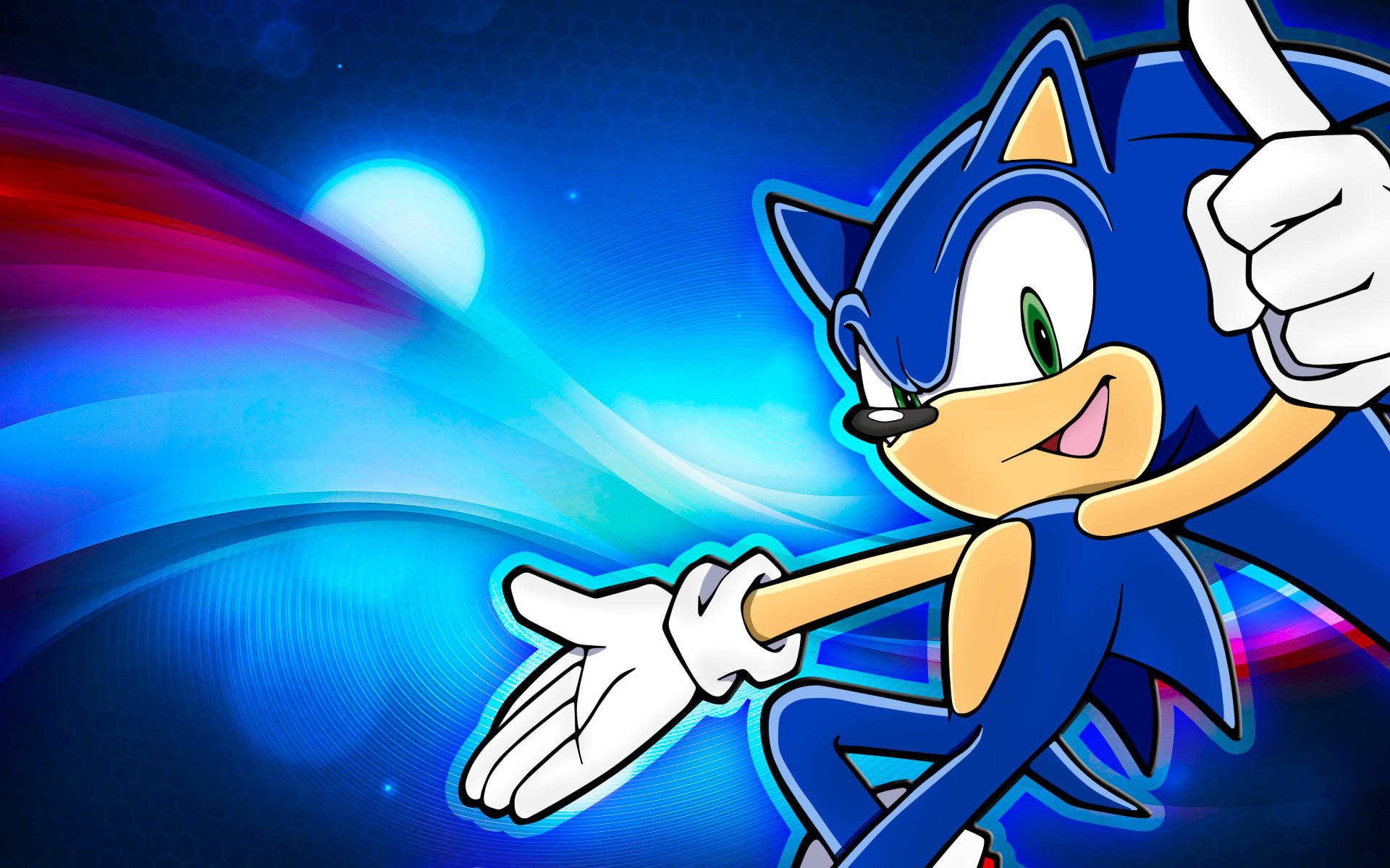 1920x1200 Sonic, Wallpaper, Free, Wallpaper, Downloads