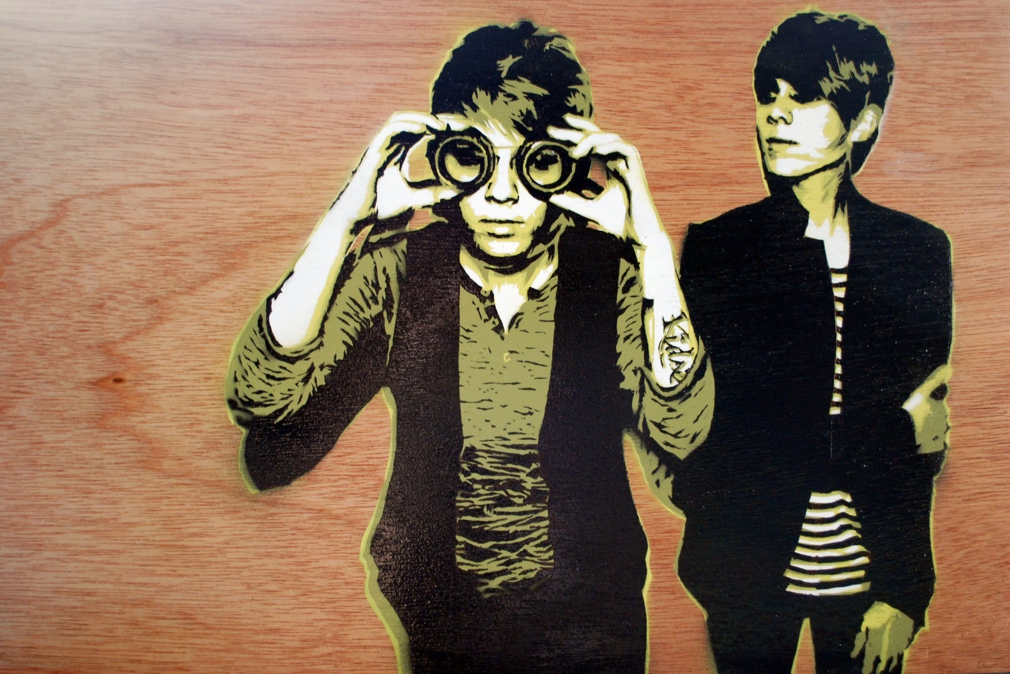 2000x1335 ... Best Tegan And Sara Twitter Wallpaper Free Download Wallpapers -  Download Free Cool Wallpapers for PC