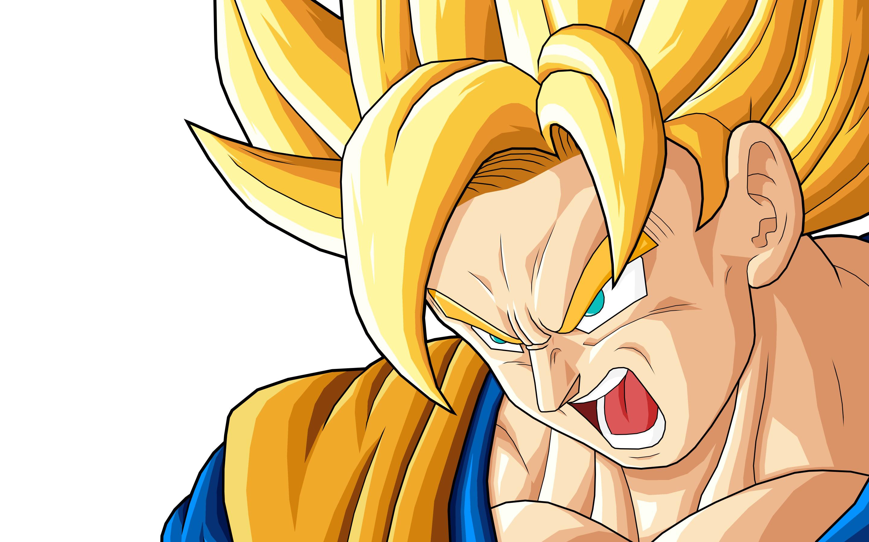 3840x2160 Dragon Ball Kid Goku Wallpapers HD Desktop And Mobile Backgrounds