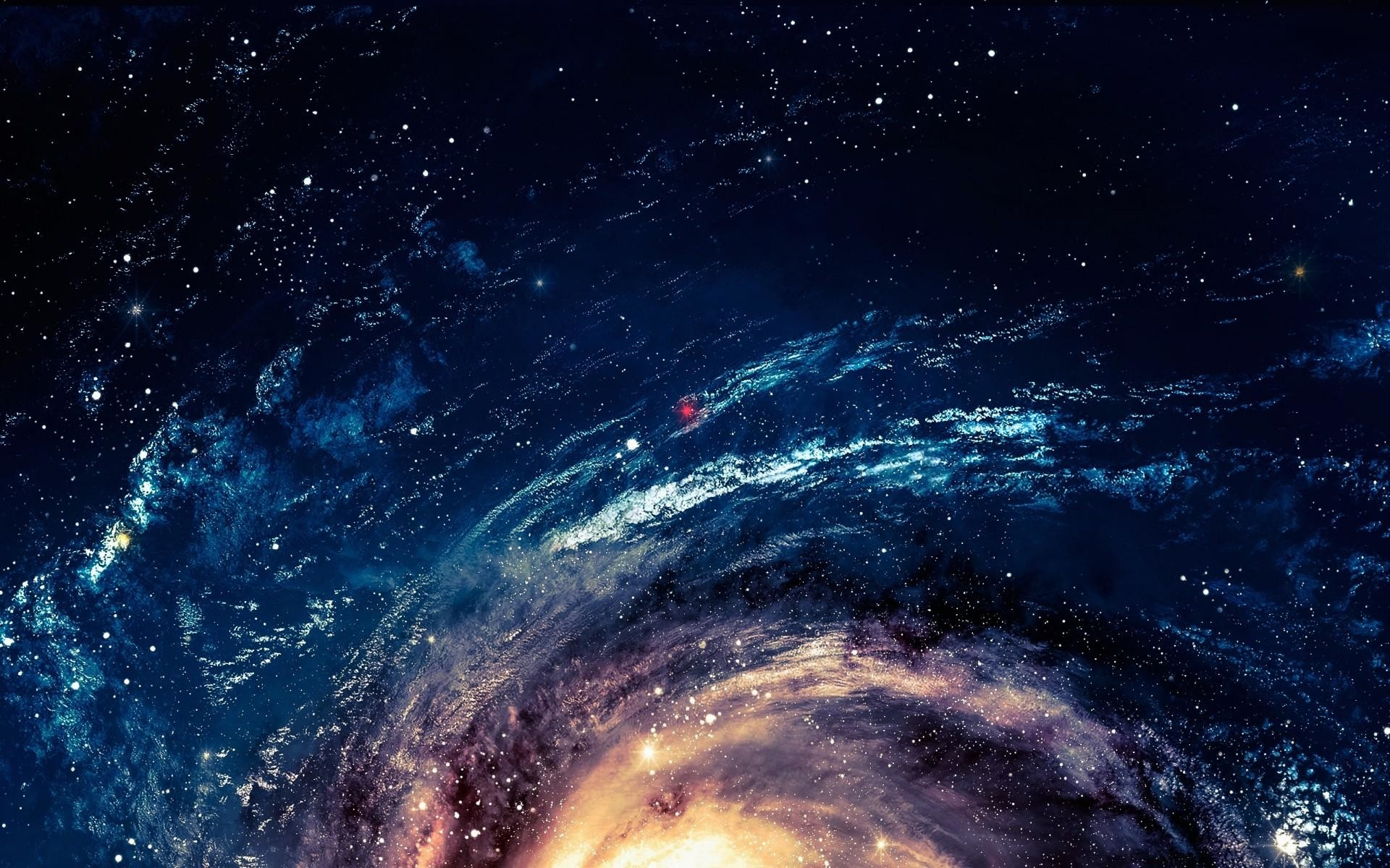 Abstract Space Wallpaper 75 Images