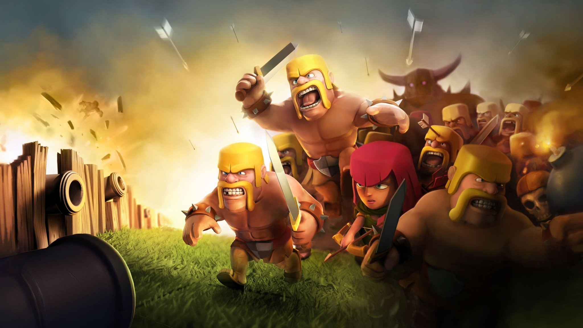 Clash Royale Wallpapers 80 Images