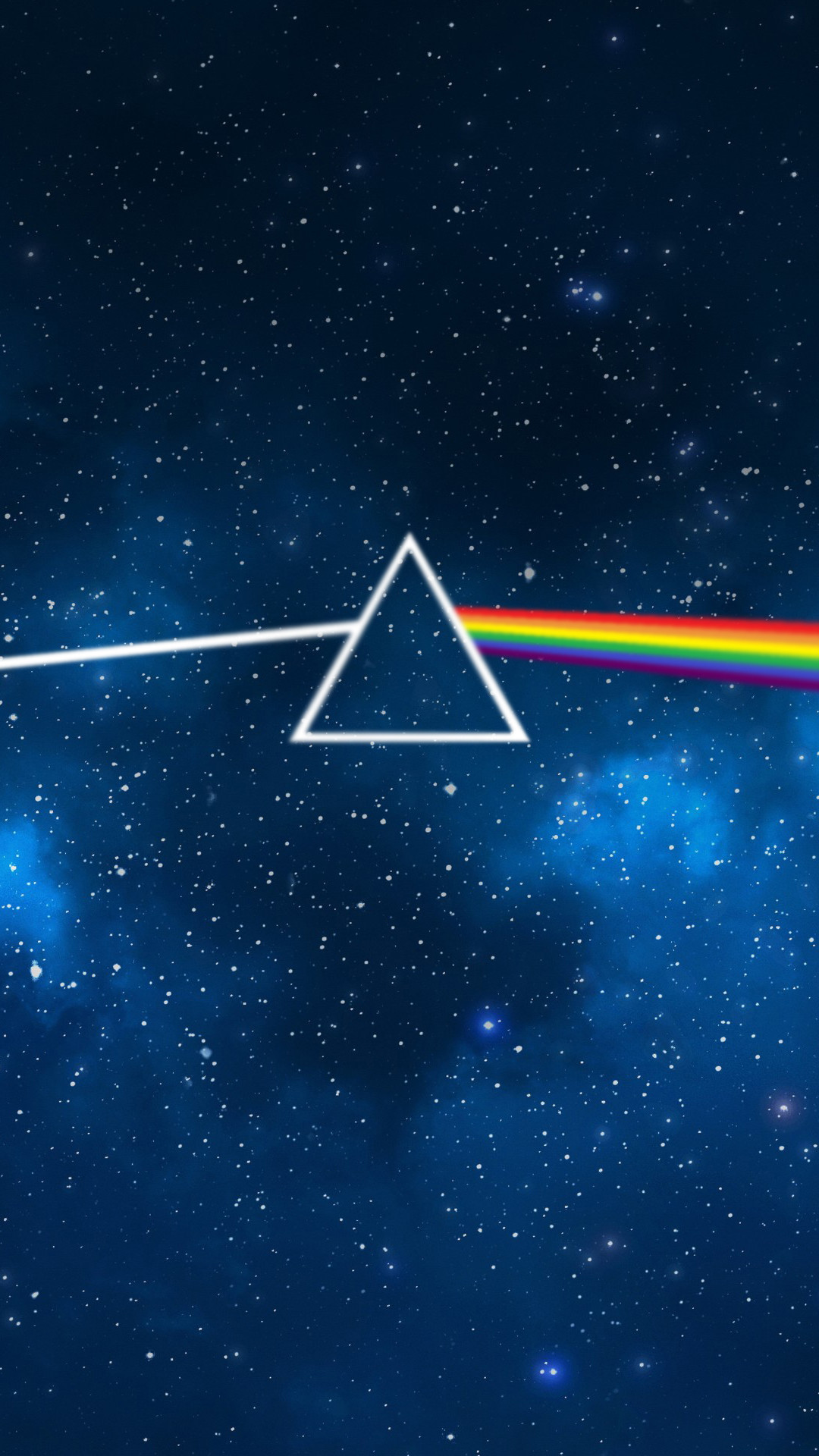1080x1920 Dark Side of the Moon Wallpapers (Mobile)