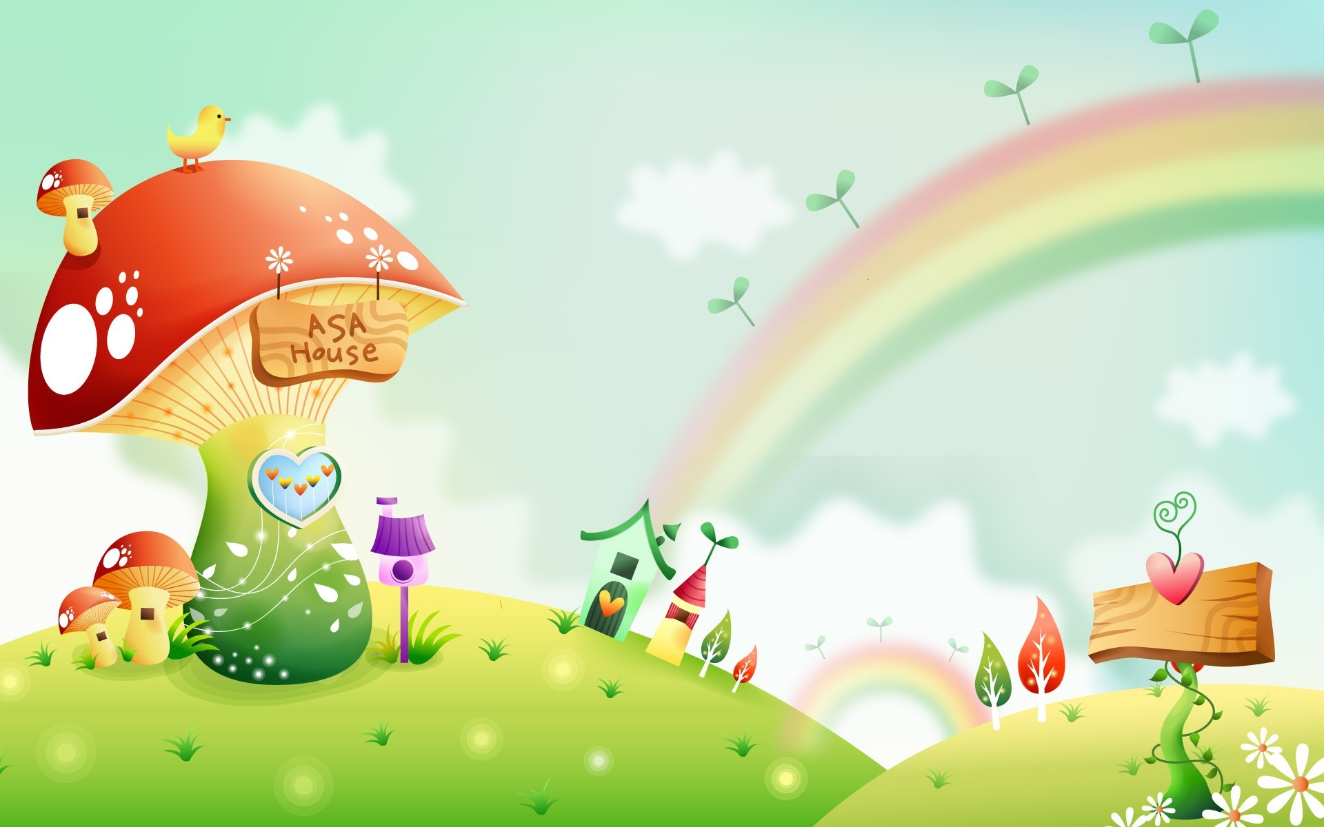 Cute Wallpapers for Kids 51 images