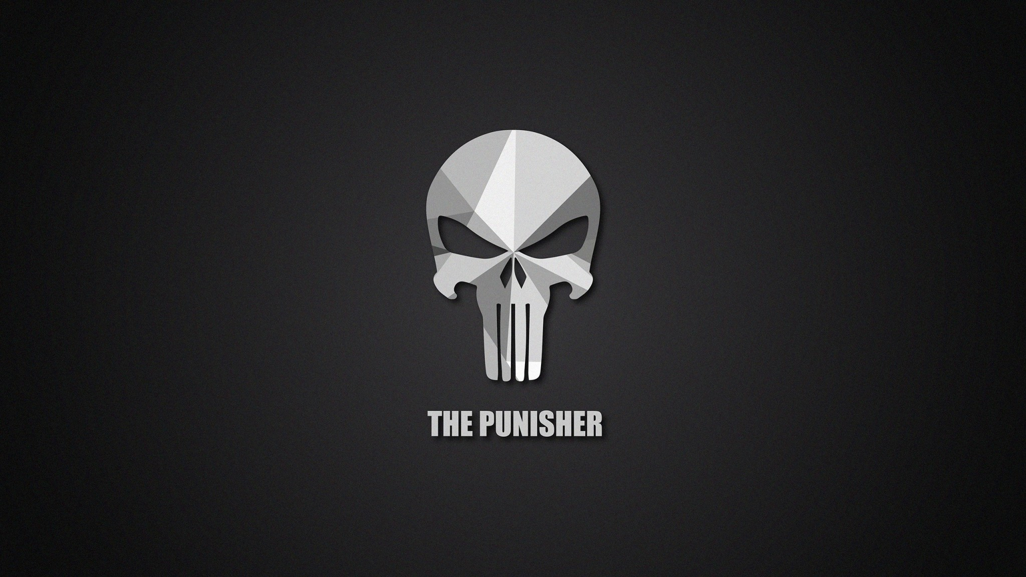 2048x1152 Punisher Logo Google Search Desktop Background