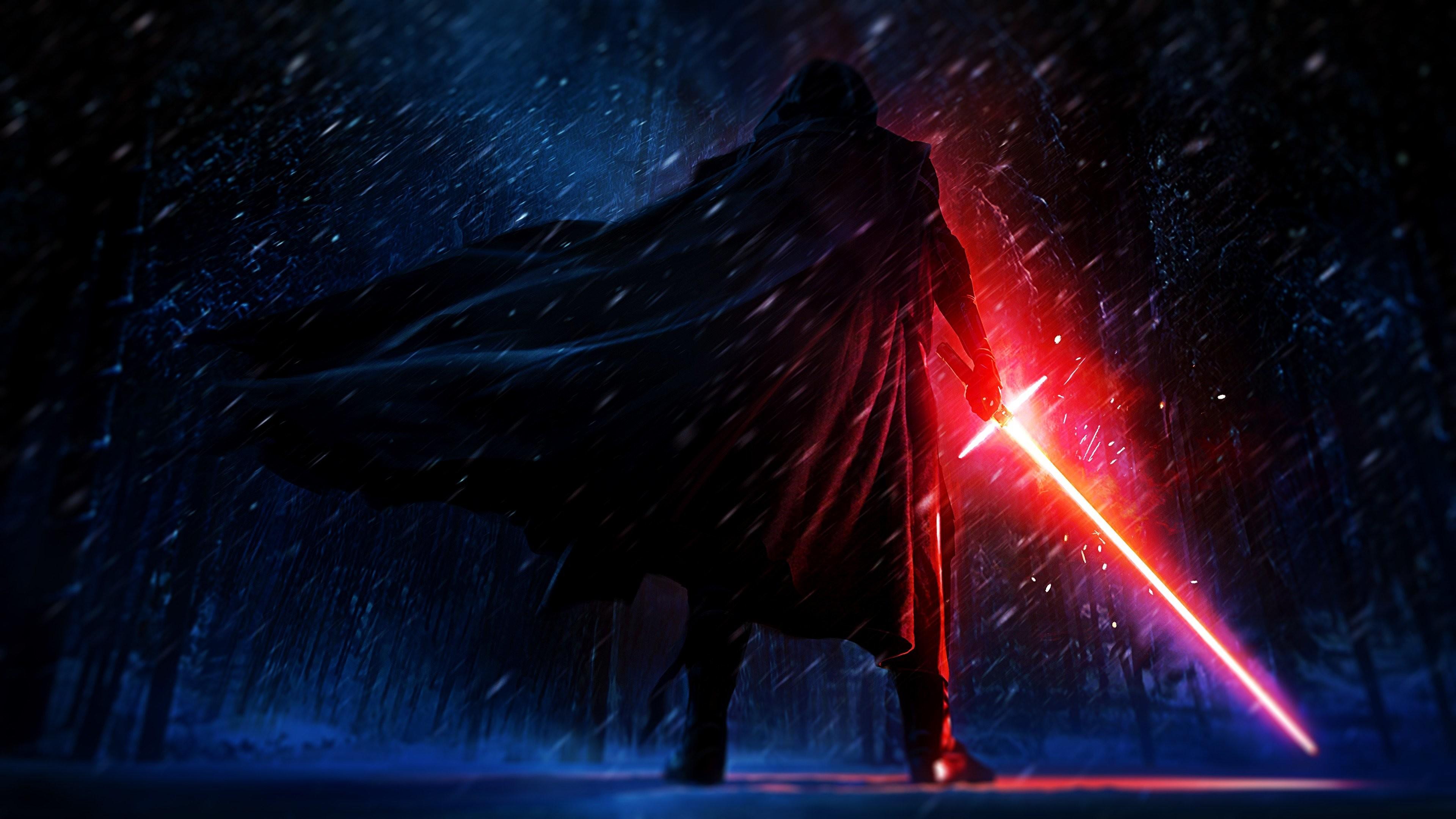 Star Wars Kylo Ren Wallpaper 67 Images