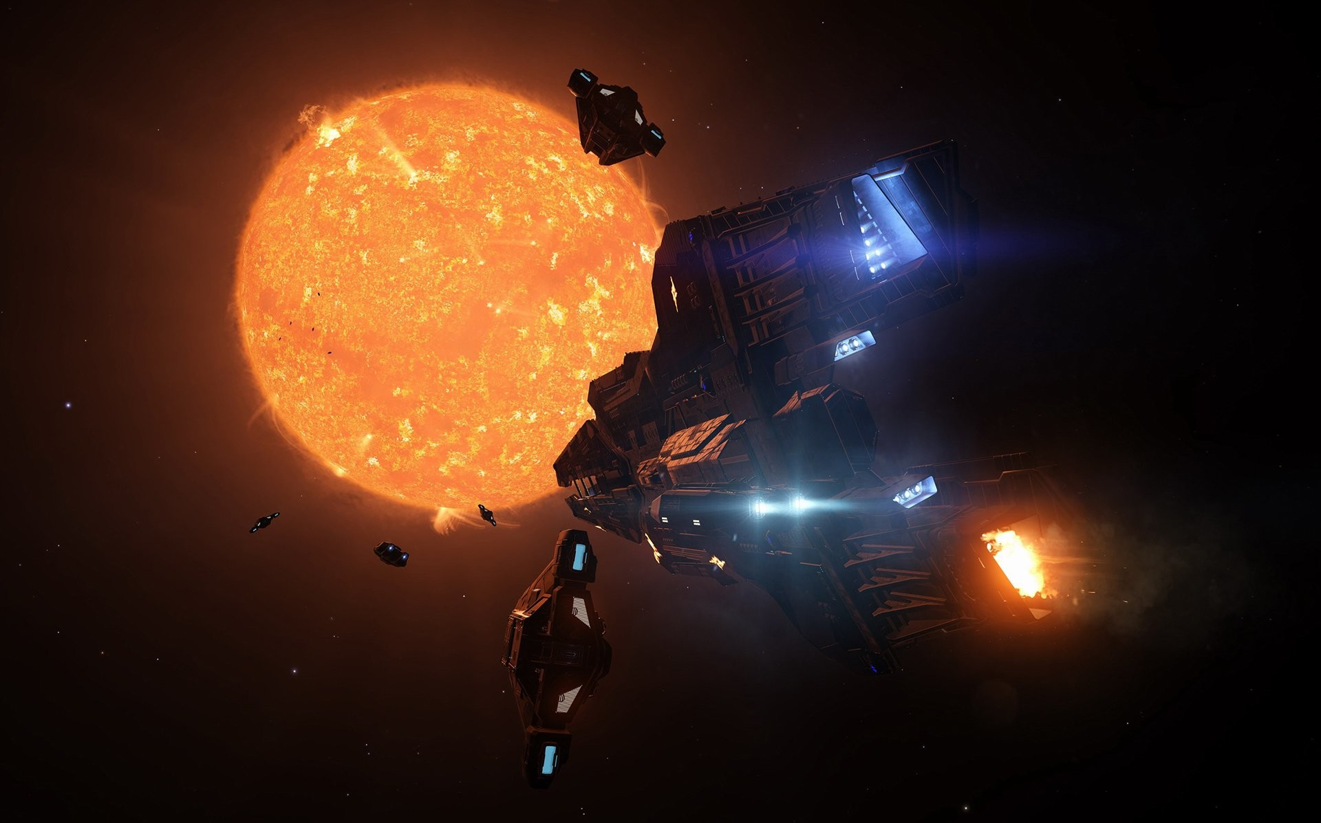 1920x1197 Elite: Dangerous · HD Wallpaper | Background ID:530012