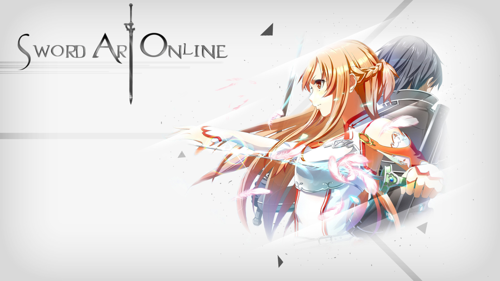 1920x1080 HD Wallpaper | Background ID:374846.  Anime Sword Art Online