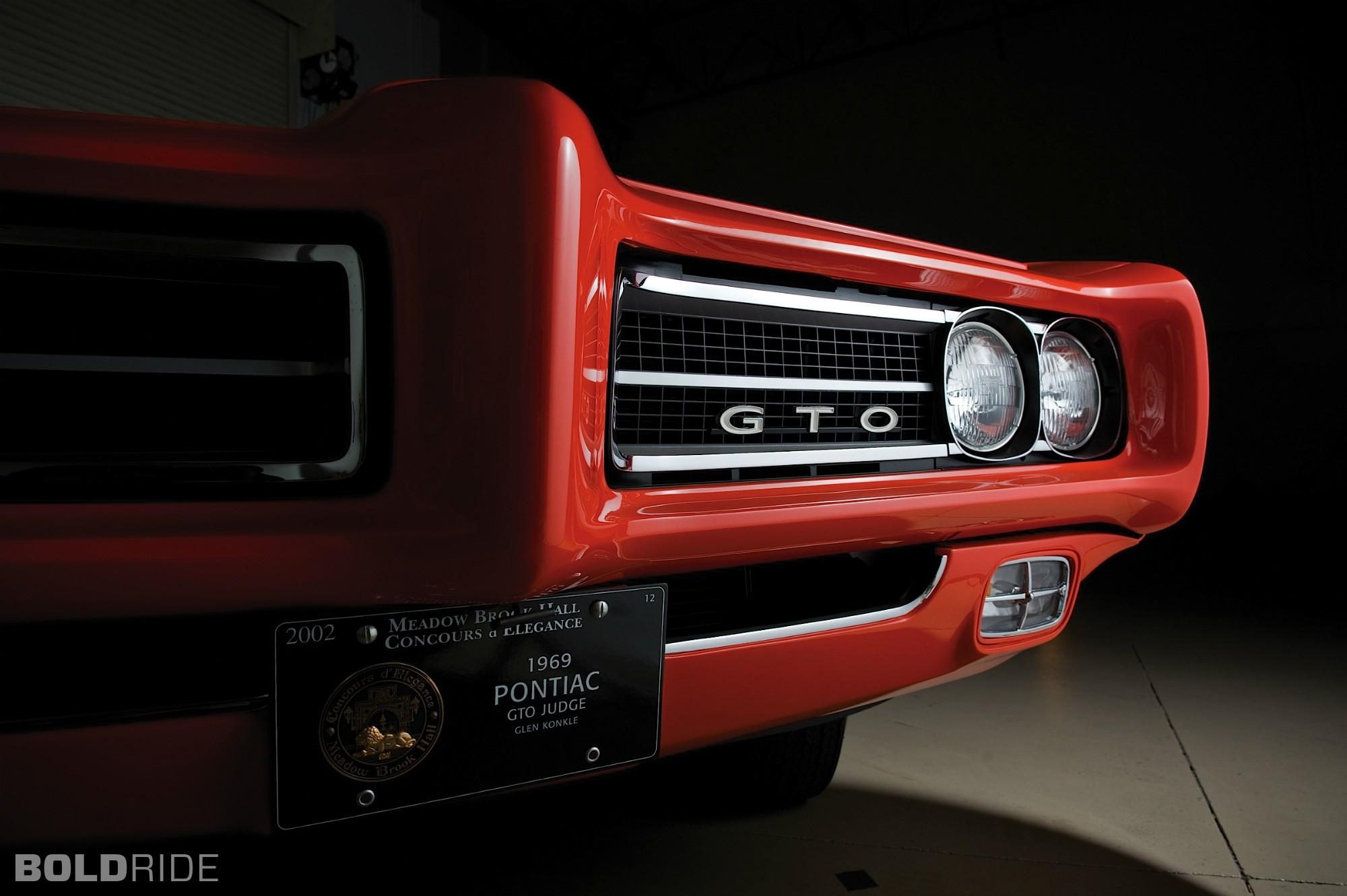 Pontiac Gto Wallpaper 67 Images
