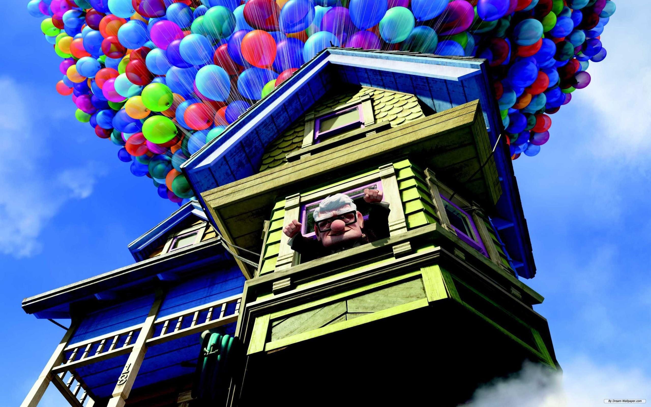 Pixar Up Wallpaper 62 Images