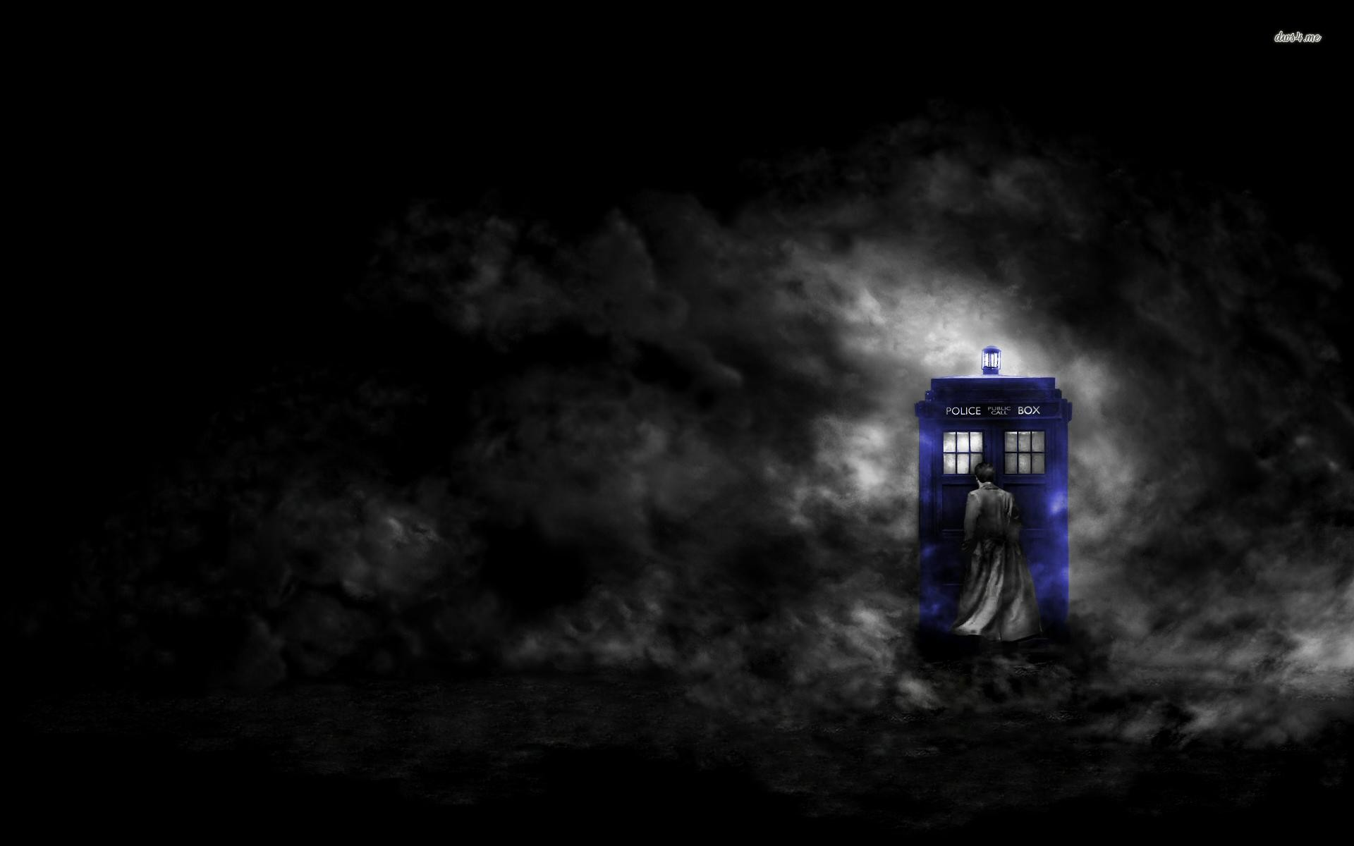 1920x1200 Doctor Who Wallpaper 7 - 1920 X 1200