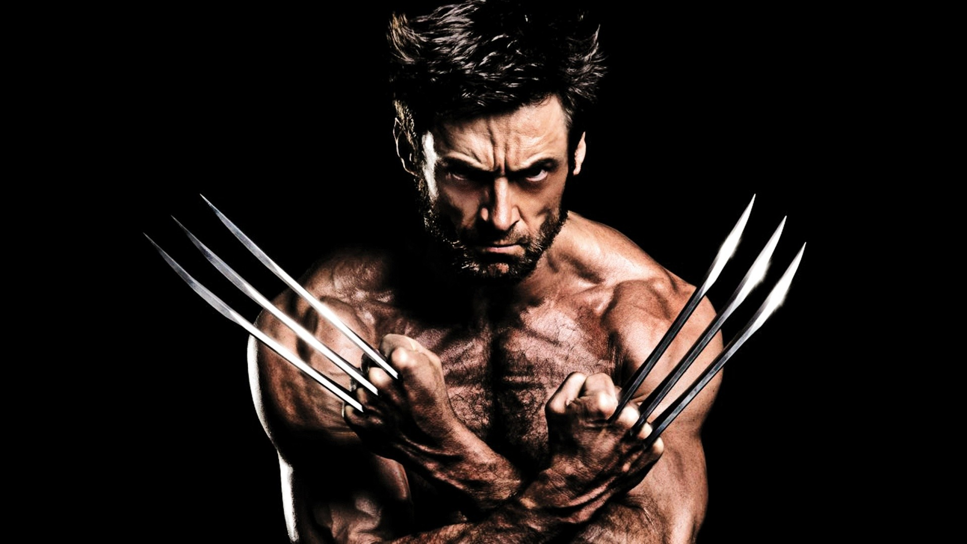 1920x1080 Wolverine Wallpapers 1080p-By:EdyonE - Wallpapers - UC .