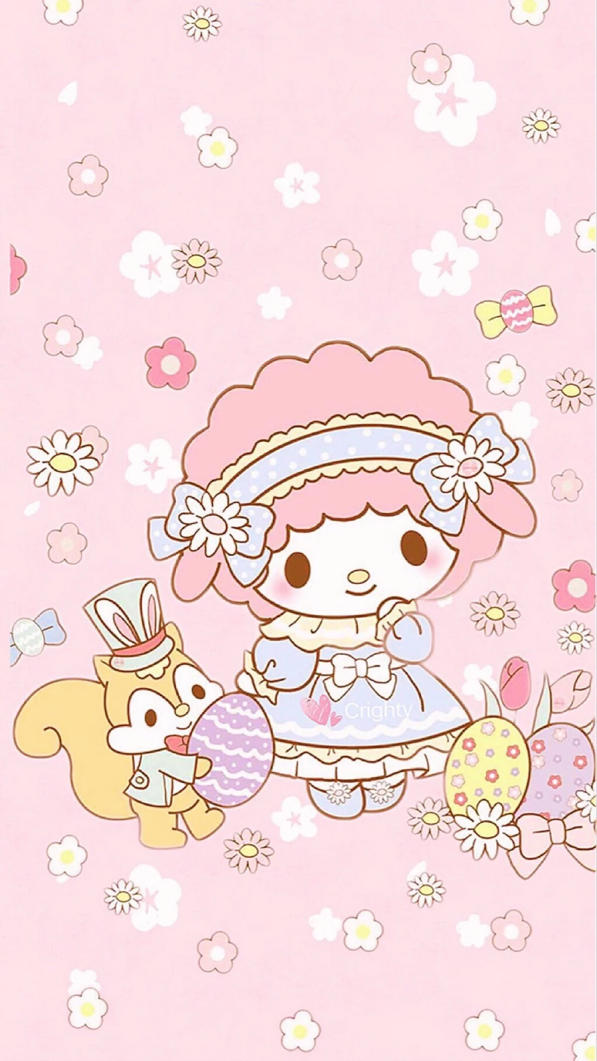 1200x2132 sanrio image on We Heart It