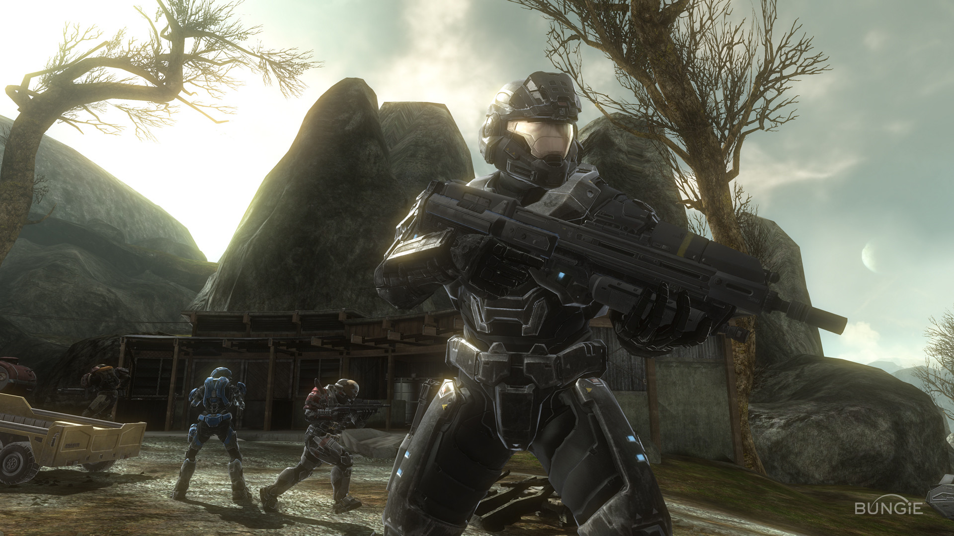 Halo Reach Background 81 Images