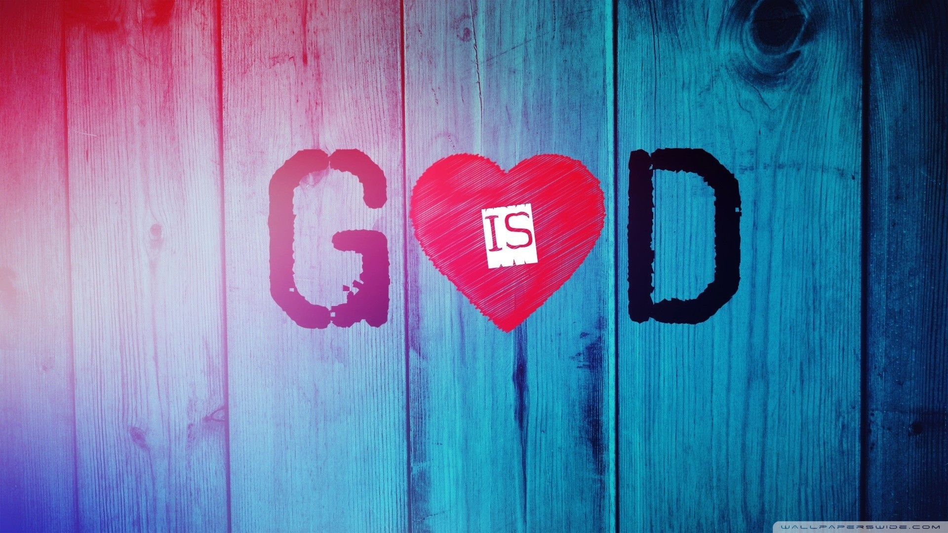 God Is Love Wallpaper (63+ images)