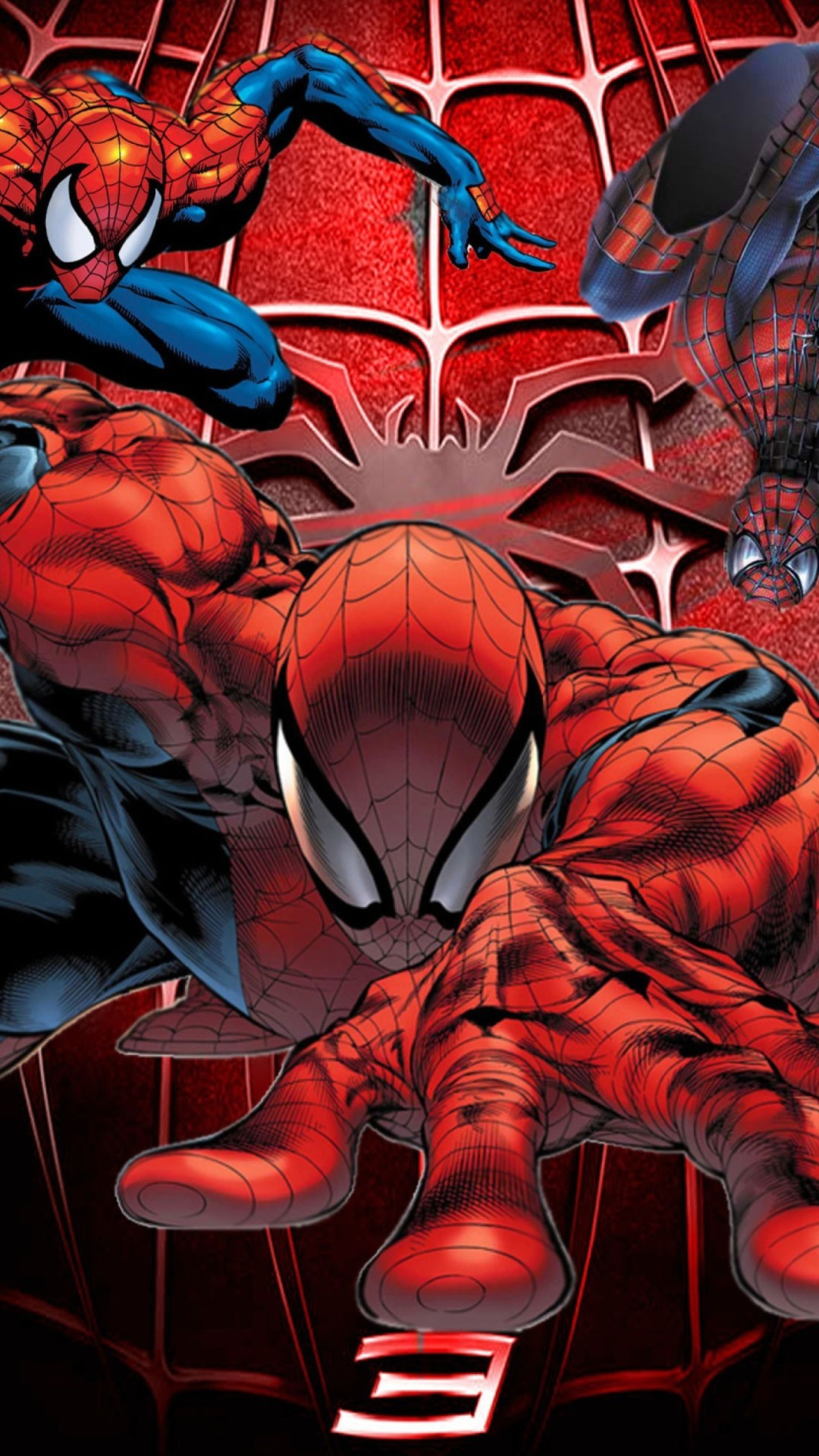 Pictures of spiderman wallpapers 65 images - Iphone 6 spiderman wallpaper ...